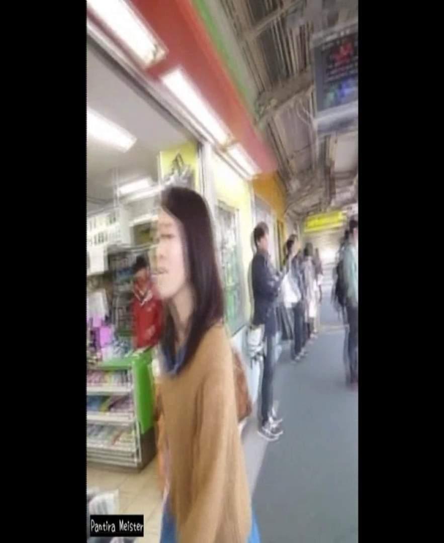 巨乳 乳首:Pantira Meisterオリジナルパンチラ vol.9:大奥