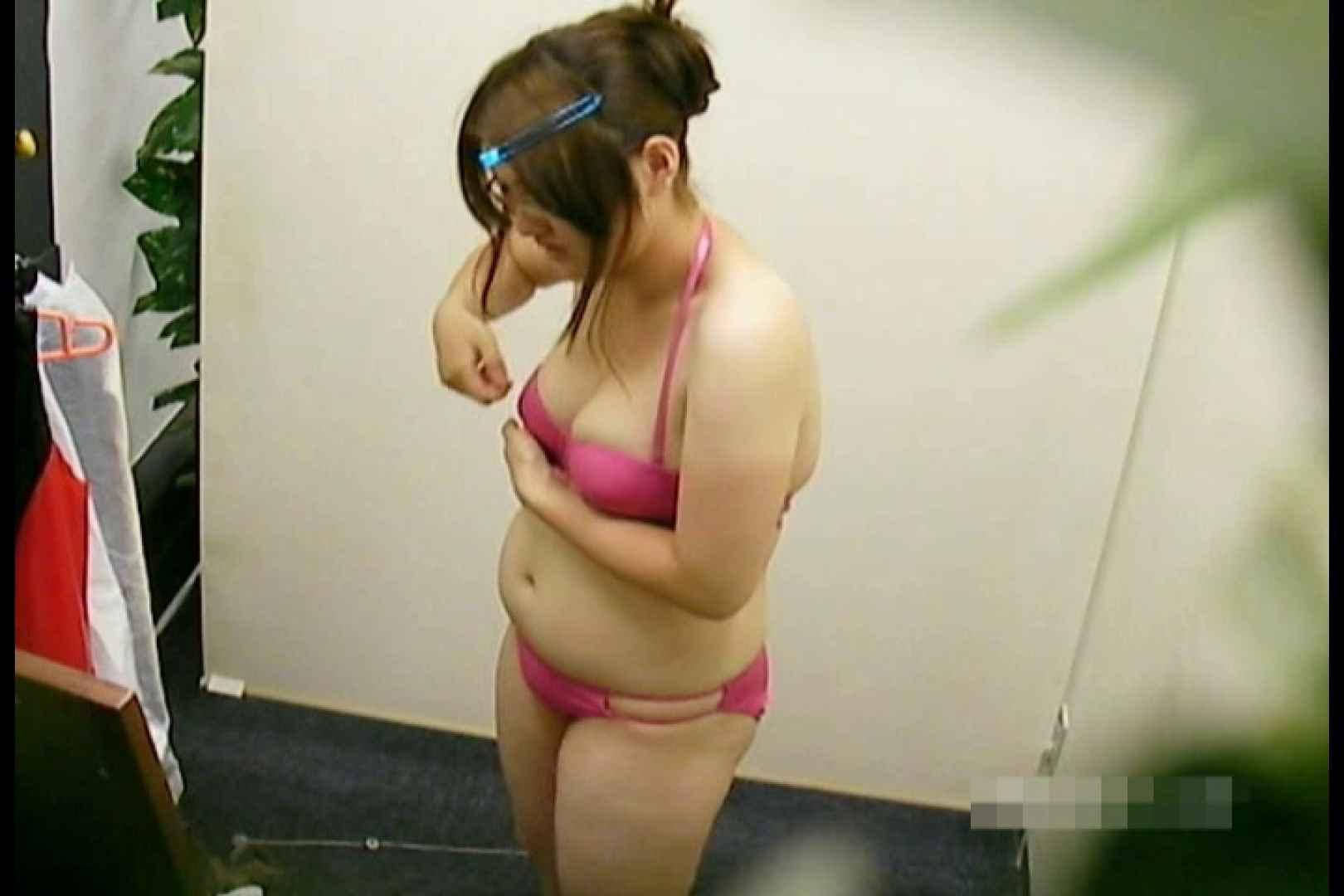 巨乳 乳首:素人撮影 下着だけの撮影のはずが・・・えりか18歳:大奥