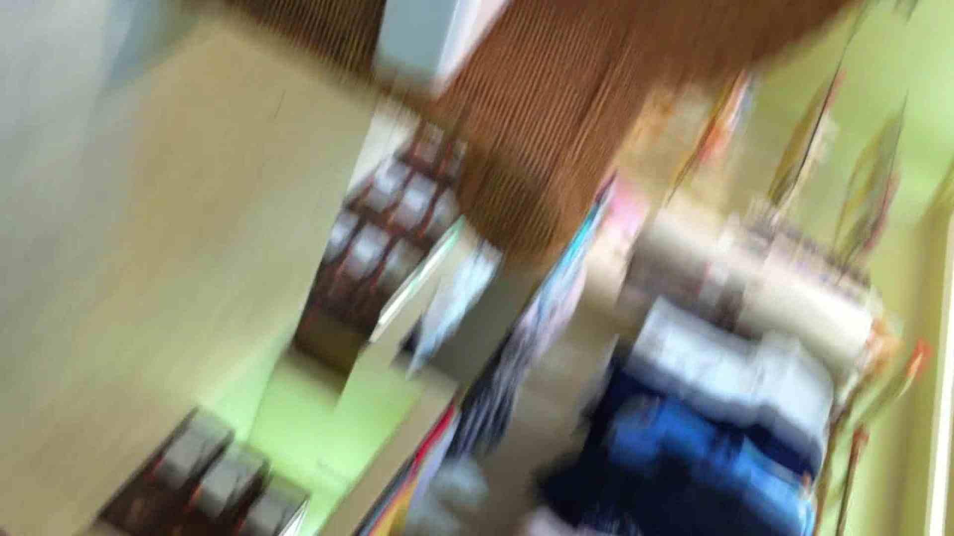 カリスマ店員の胸チラ&パンチラ vol.01 チラ 盗撮セックス無修正動画無料 59pic 57