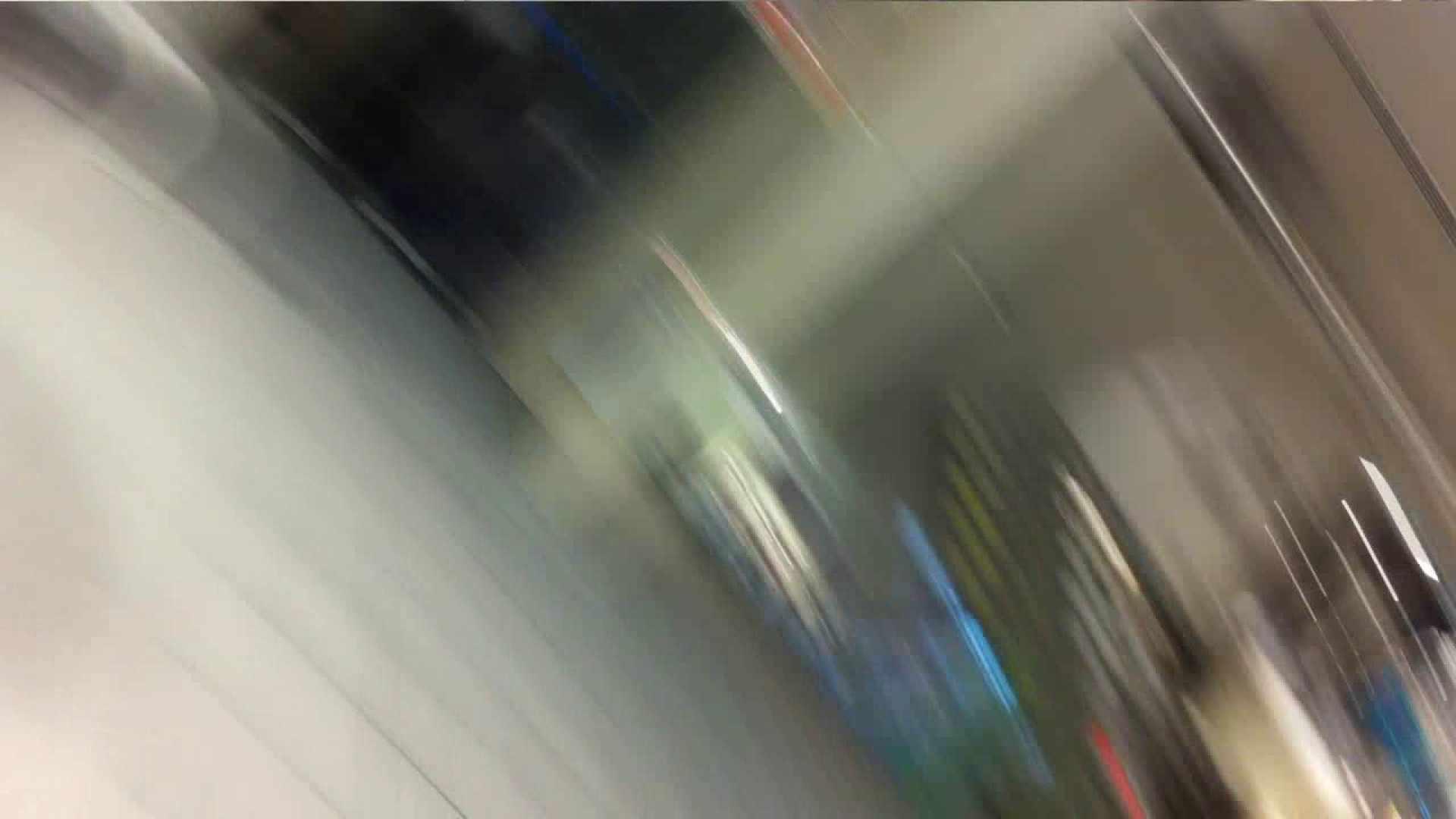 カリスマ店員胸チラ&パンチラ vol.02 パンチラ放出 覗きワレメ動画紹介 30pic 4