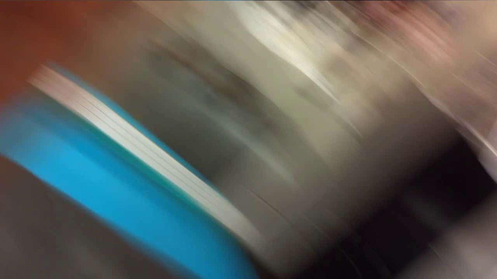 カリスマ店員胸チラ&パンチラ vol.02 チラ 盗撮ヌード画像 30pic 9
