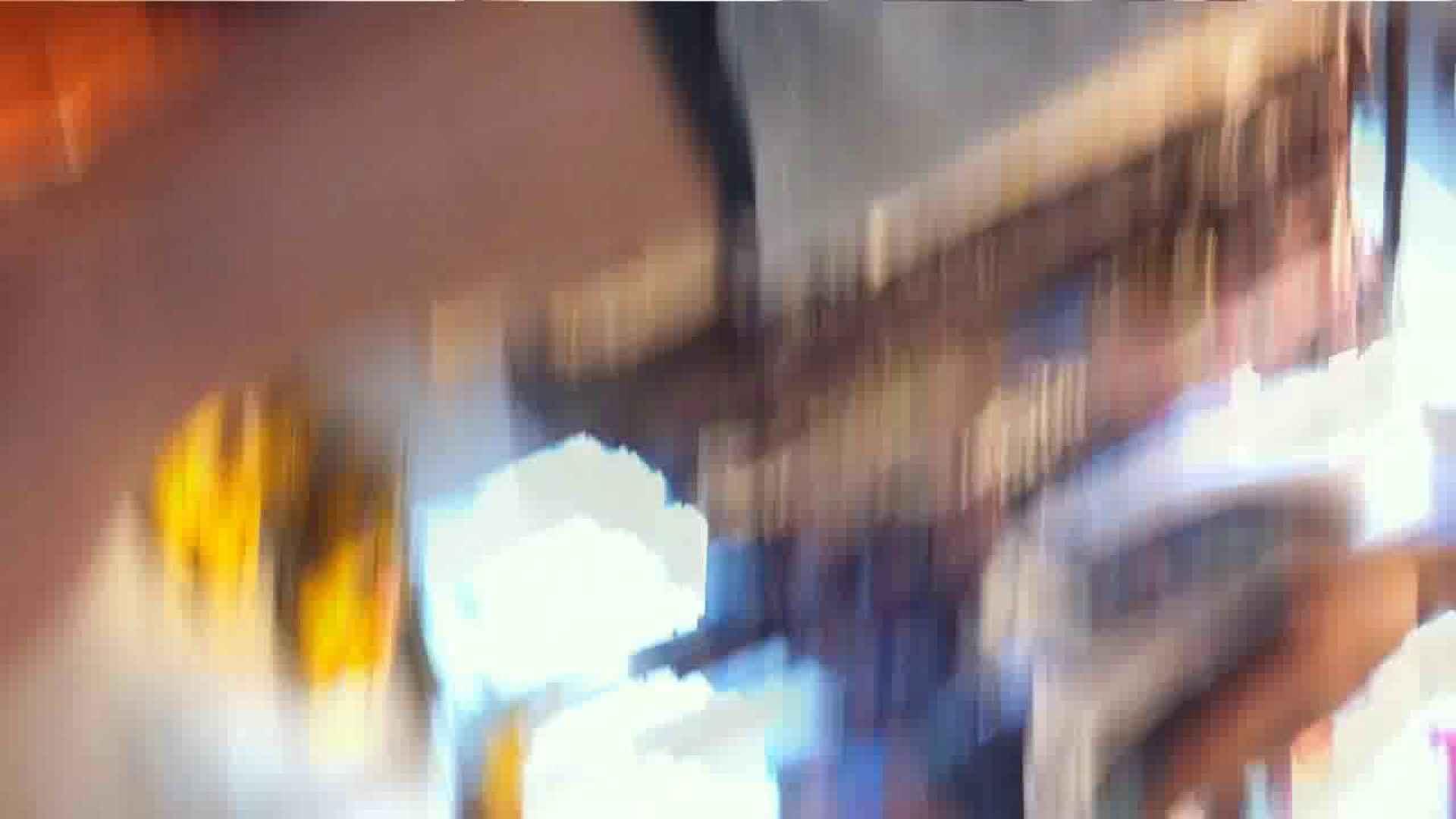 カリスマ店員胸チラ&パンチラ vol.02 パンチラ放出 覗きワレメ動画紹介 30pic 10