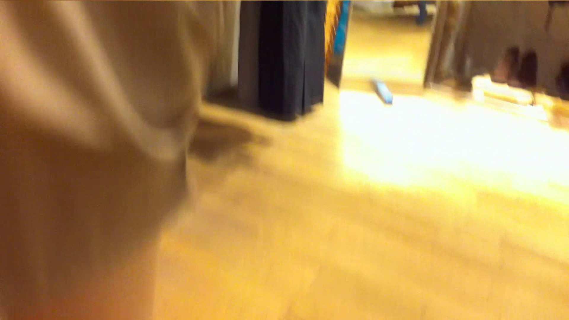 可愛いカリスマ店員限定‼胸チラ&パンチラ vol.04 チラ 覗きぱこり動画紹介 95pic 21