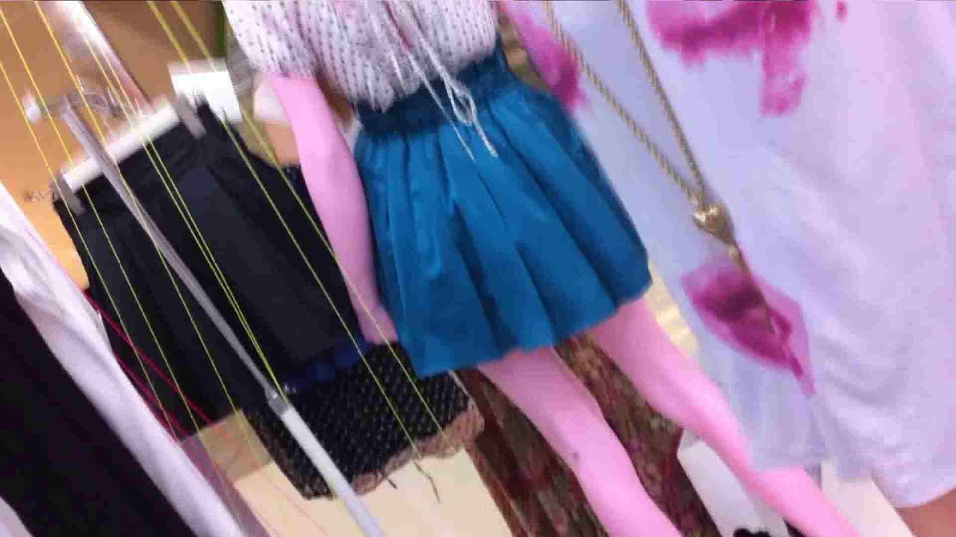 可愛いカリスマ店員限定‼胸チラ&パンチラ vol.04 パンチラ放出  95pic 36