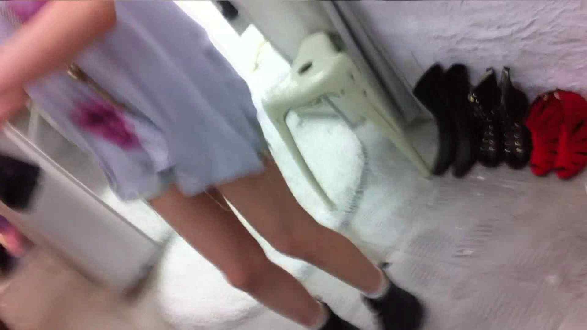 可愛いカリスマ店員限定‼胸チラ&パンチラ vol.04 チラ 覗きぱこり動画紹介 95pic 45