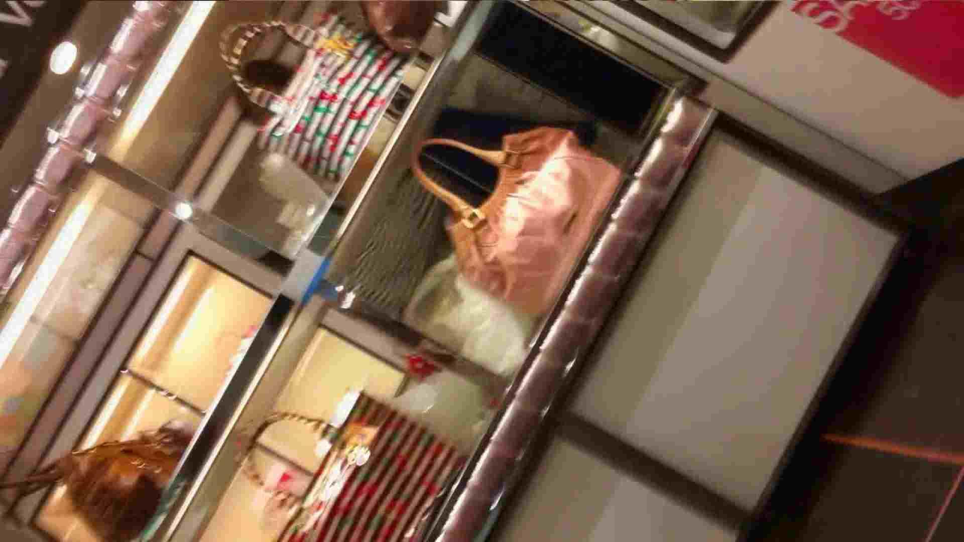 可愛いカリスマ店員限定‼胸チラ&パンチラ vol.10 パンチラ放出 のぞき動画画像 24pic 9