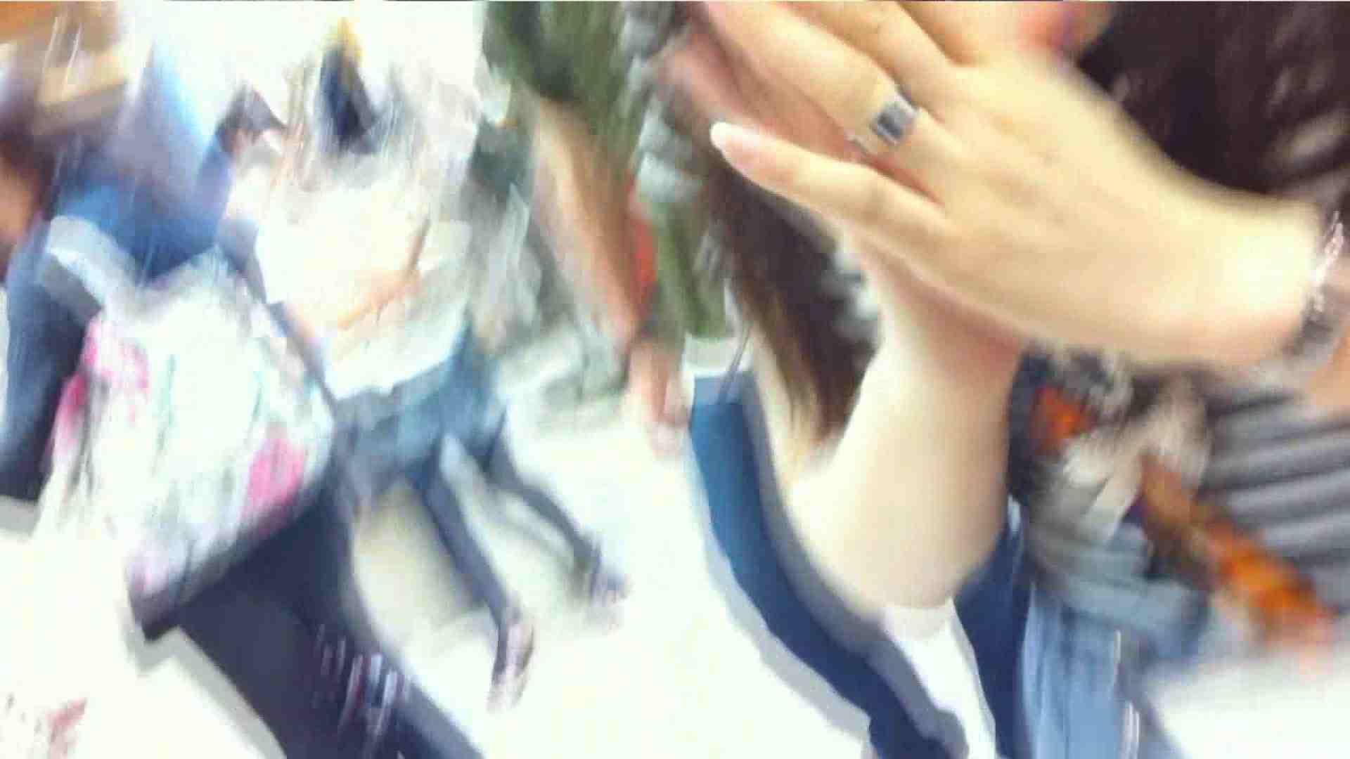 可愛いカリスマ店員限定‼胸チラ&パンチラ vol.12 おまんこ無修正 のぞき動画画像 34pic 23