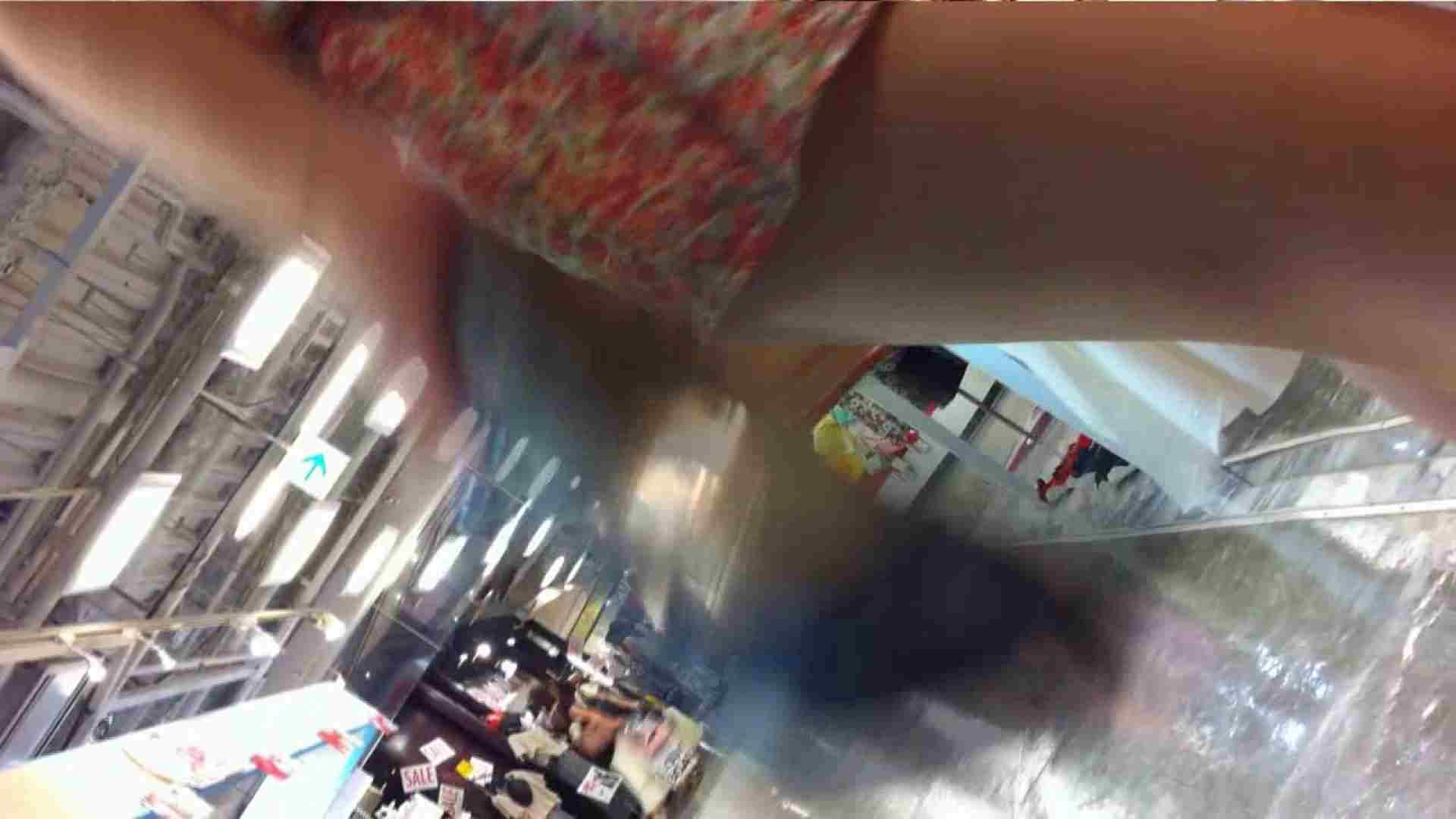 可愛いカリスマ店員限定‼胸チラ&パンチラ vol.13 OLの実態 隠し撮りAV無料 101pic 32