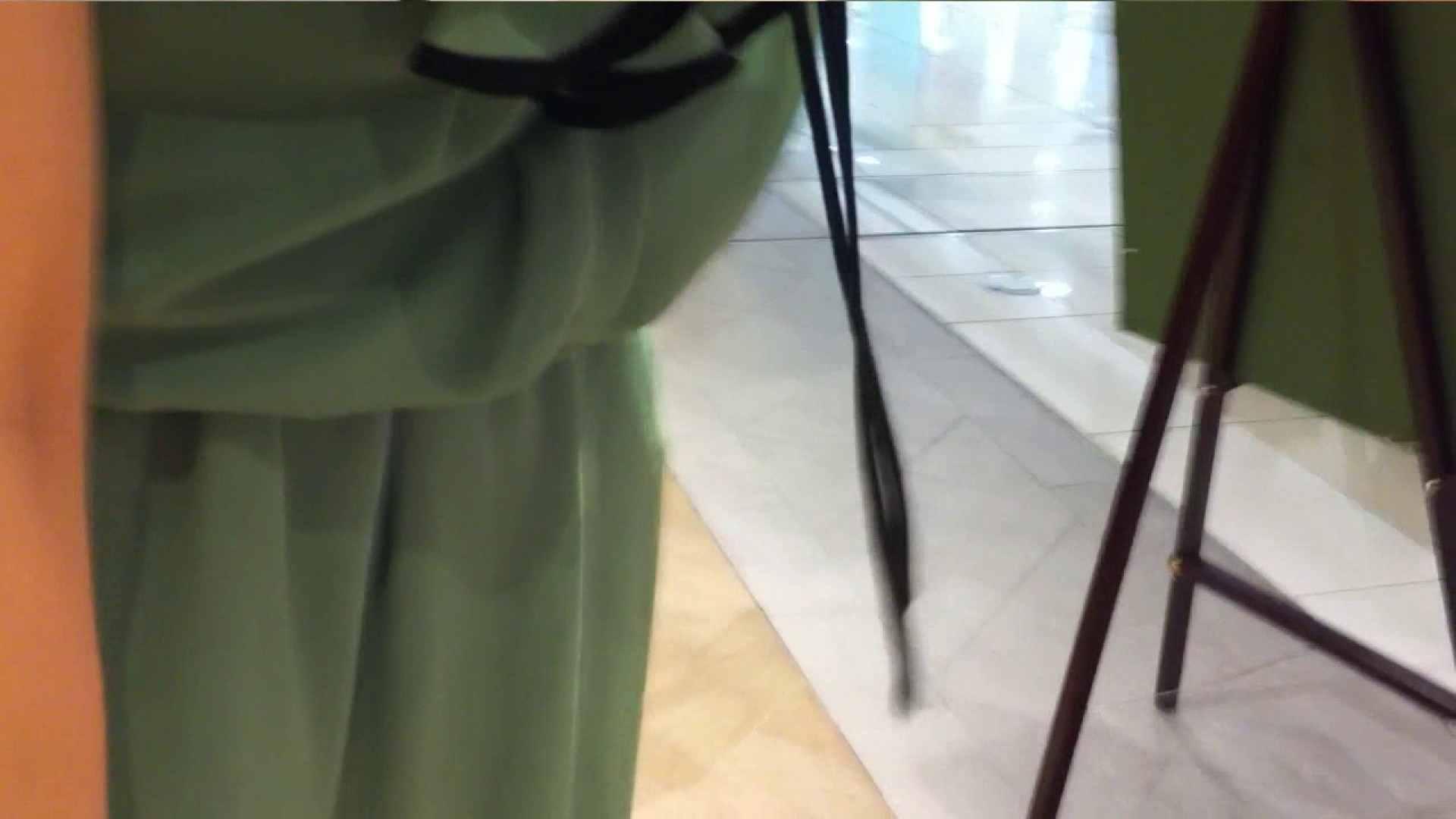 可愛いカリスマ店員限定‼胸チラ&パンチラ vol.13 OLの実態 隠し撮りAV無料 101pic 50