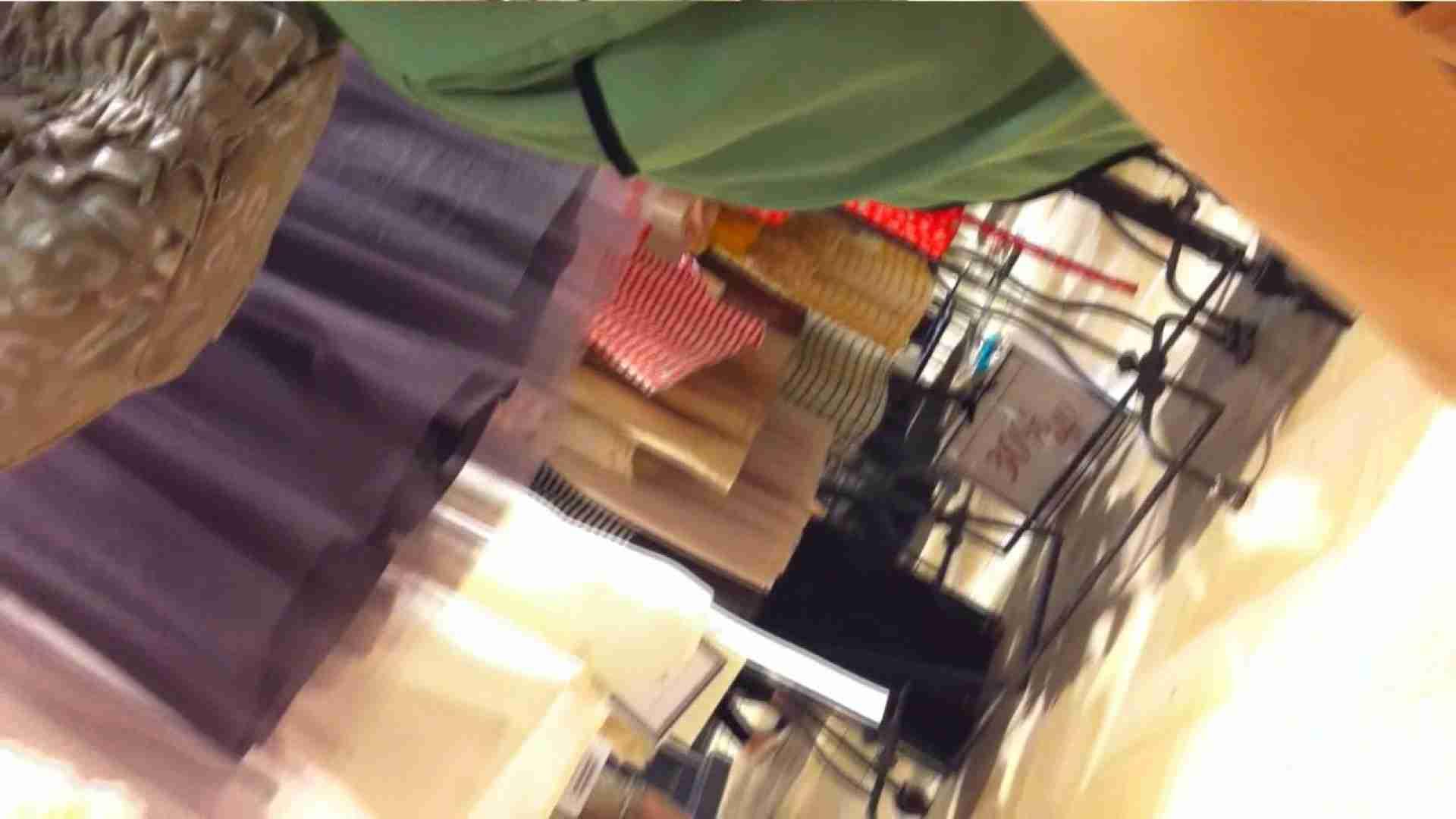 可愛いカリスマ店員限定‼胸チラ&パンチラ vol.13 チラ のぞきおめこ無修正画像 101pic 51