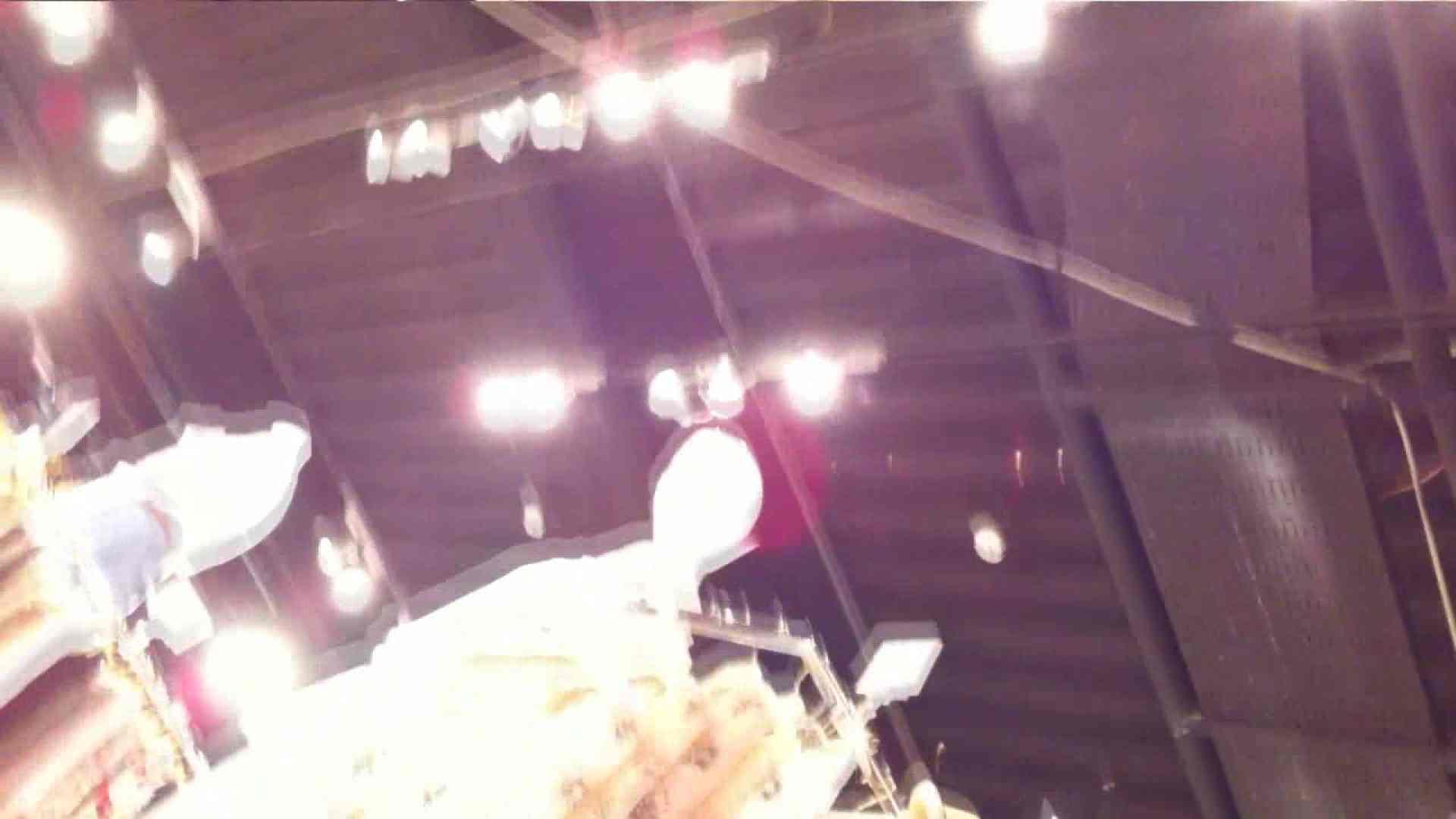 可愛いカリスマ店員限定‼胸チラ&パンチラ vol.14 チラ 隠し撮りオマンコ動画紹介 27pic 3