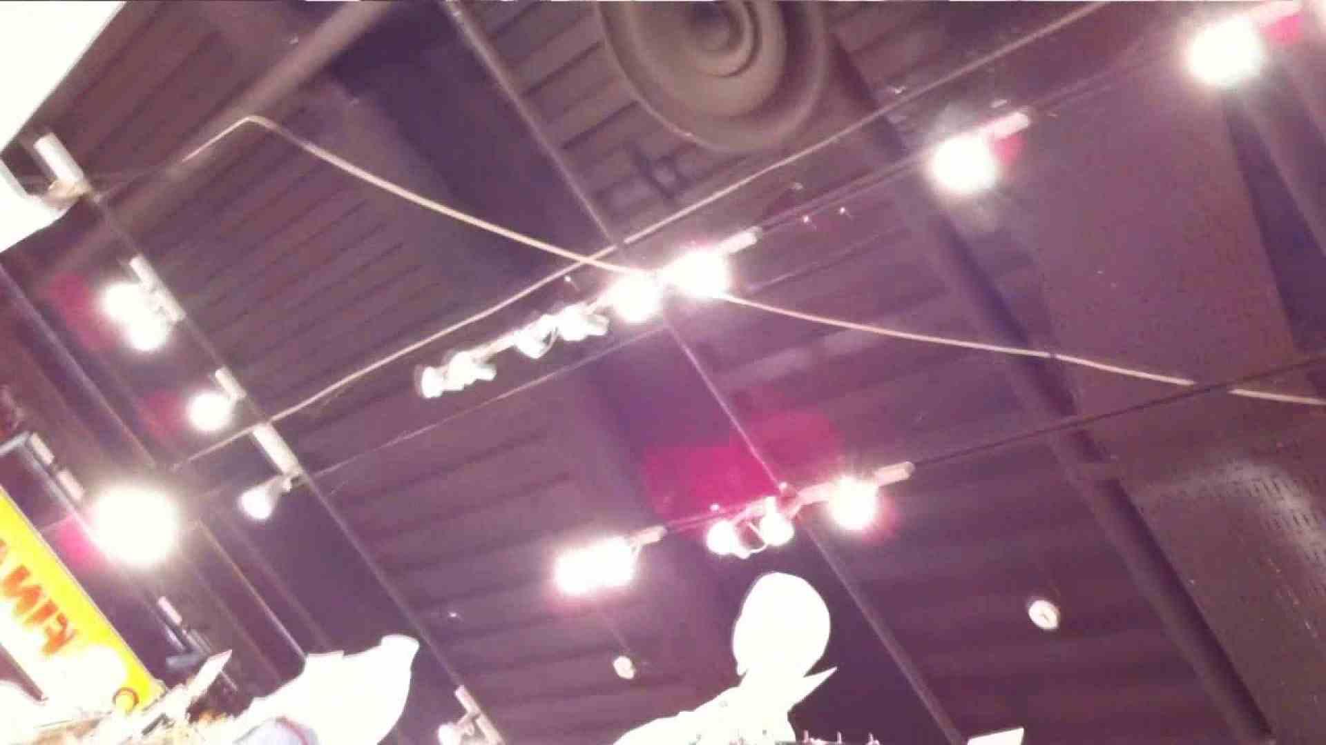 可愛いカリスマ店員限定‼胸チラ&パンチラ vol.14 パンチラ放出 のぞき濡れ場動画紹介 27pic 4