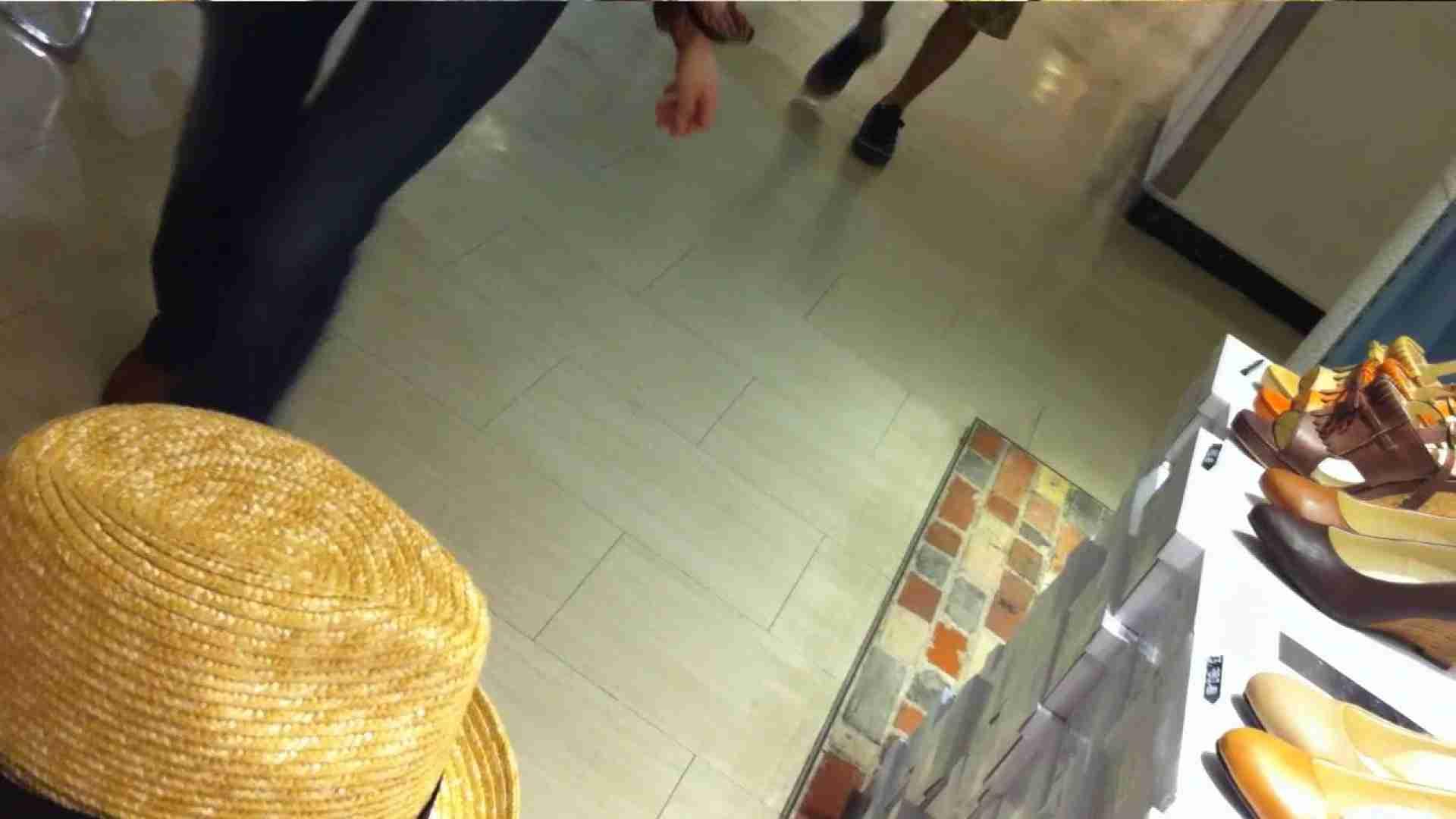 可愛いカリスマ店員限定‼胸チラ&パンチラ vol.16 接写 盗撮ヌード画像 103pic 46