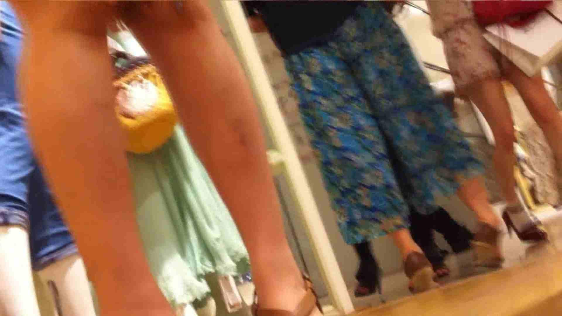 可愛いカリスマ店員限定‼胸チラ&パンチラ vol.16 胸チラ 隠し撮りAV無料 103pic 95