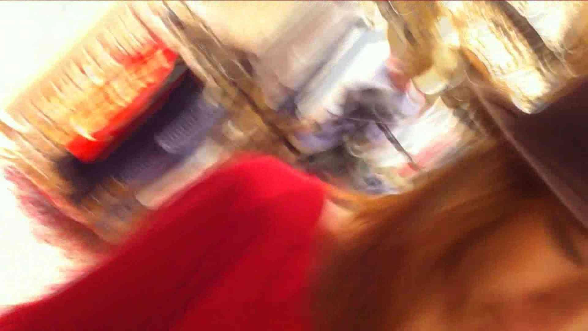 可愛いカリスマ店員限定‼胸チラ&パンチラ vol.23 パンチラ放出 覗きスケベ動画紹介 26pic 3