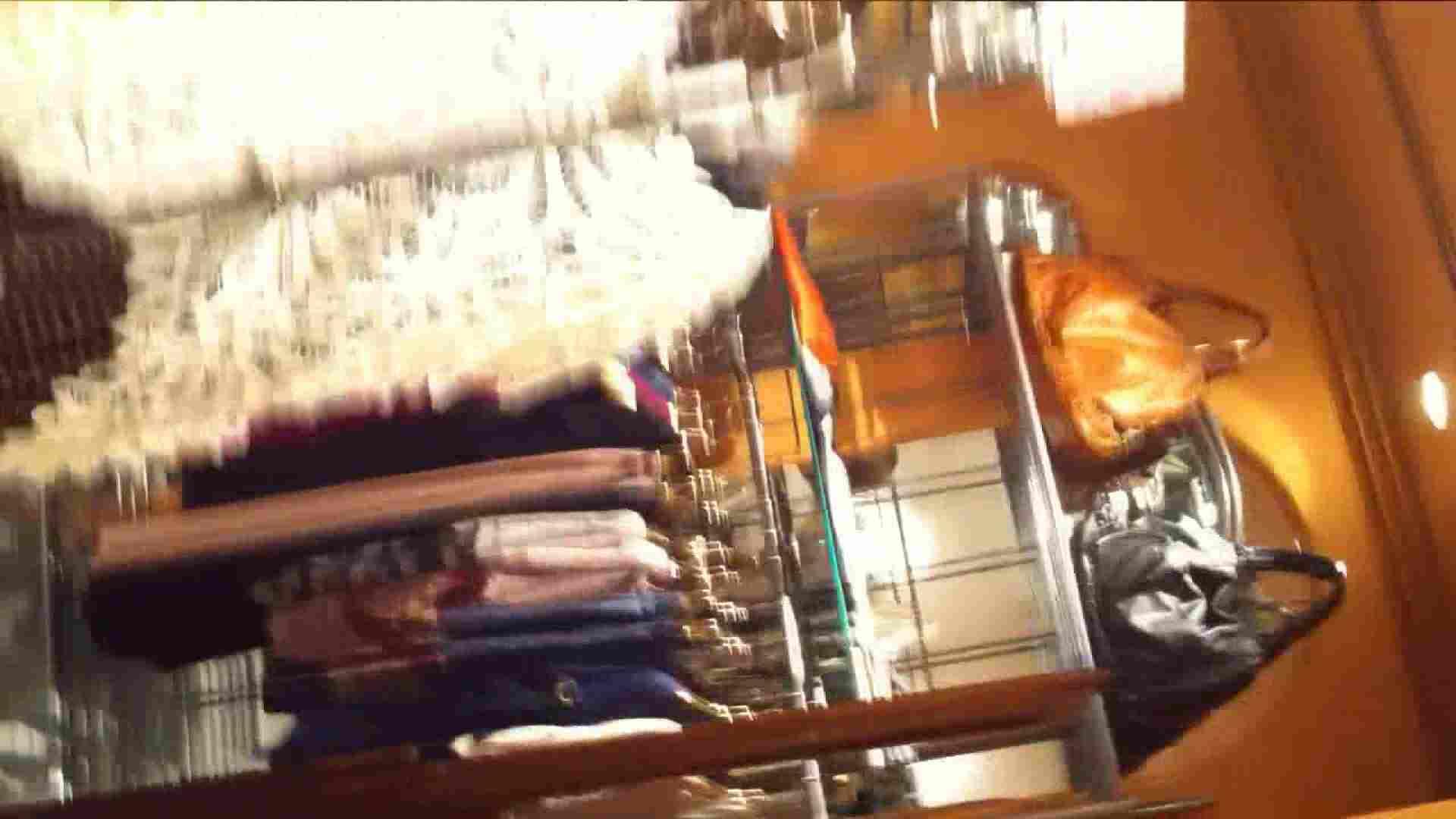 可愛いカリスマ店員限定‼胸チラ&パンチラ vol.23 OLの実態 隠し撮りすけべAV動画紹介 26pic 14