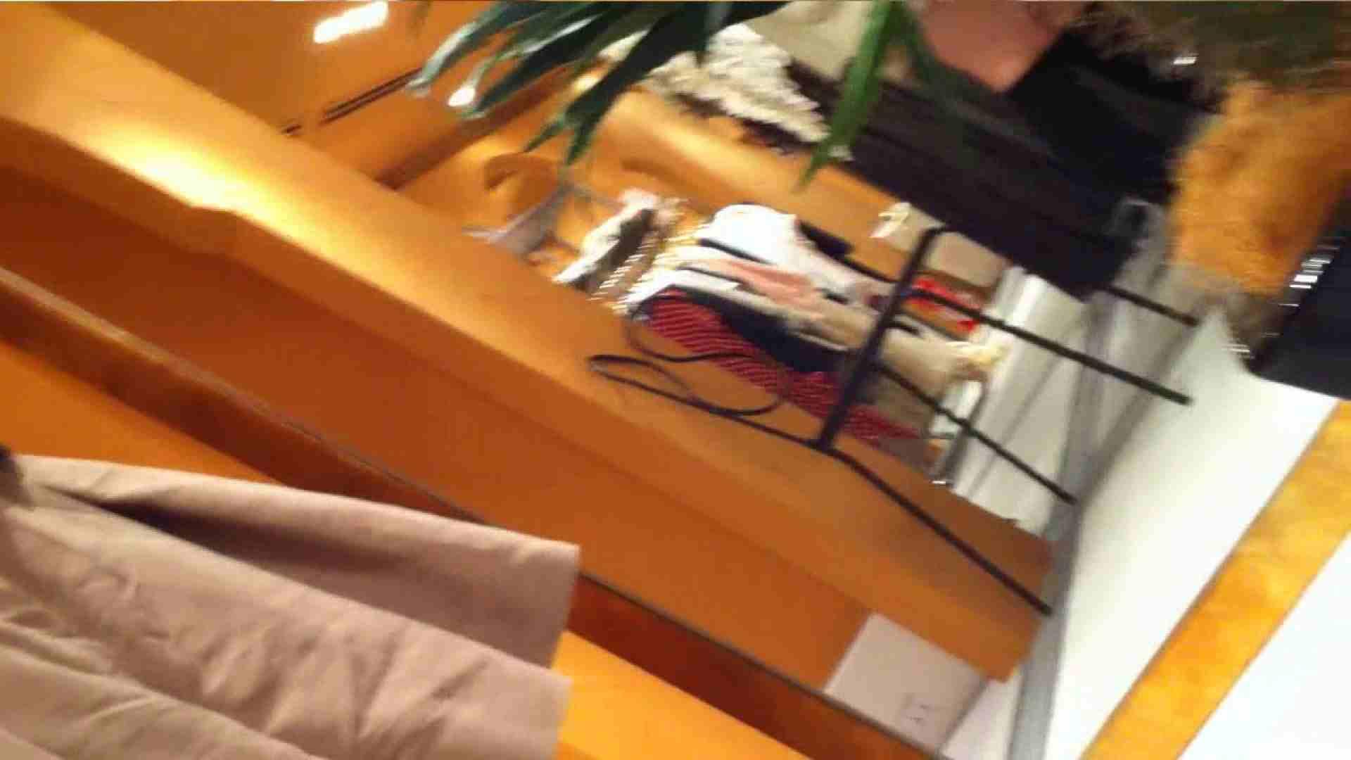 可愛いカリスマ店員限定‼胸チラ&パンチラ vol.23 胸チラ 盗撮ワレメ無修正動画無料 26pic 17