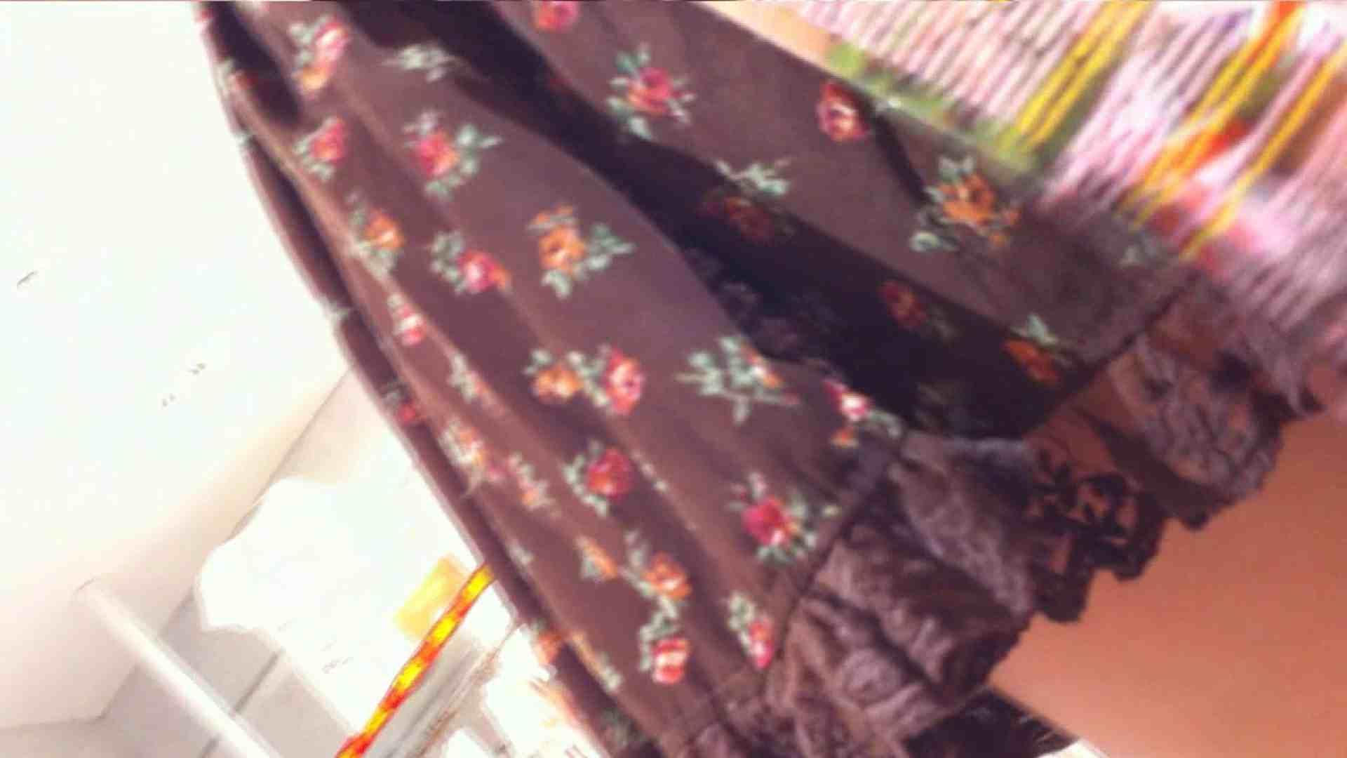 可愛いカリスマ店員限定‼胸チラ&パンチラ vol.27 おまんこ無修正 覗き性交動画流出 80pic 17