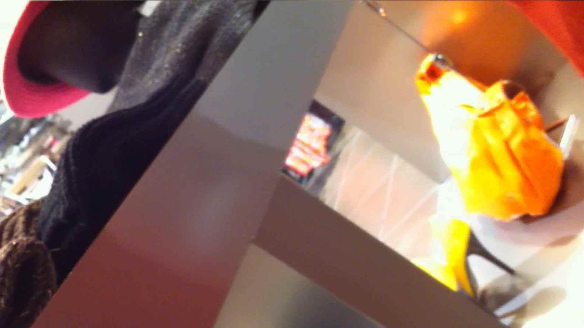 可愛いカリスマ店員限定‼胸チラ&パンチラ vol.27 接写 盗撮アダルト動画キャプチャ 80pic 46