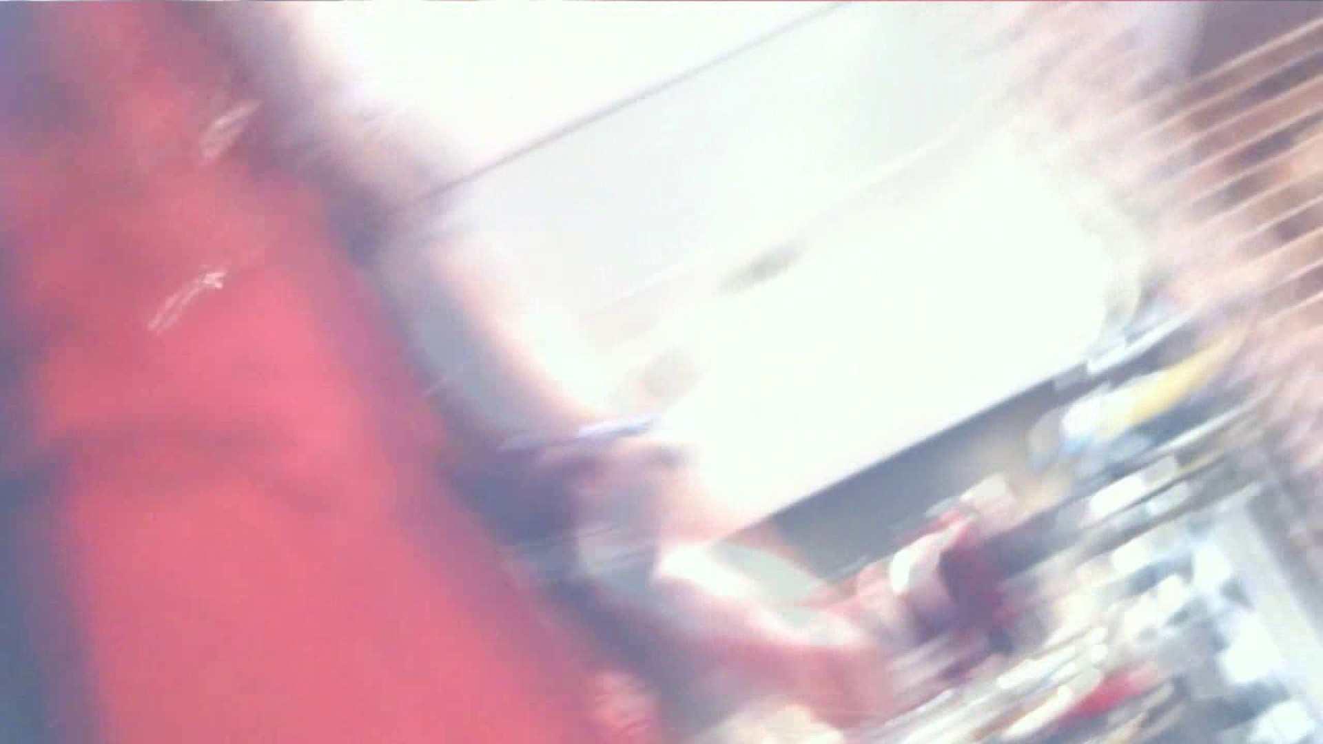 可愛いカリスマ店員限定‼胸チラ&パンチラ vol.27 パンチラ放出 盗み撮り動画キャプチャ 80pic 63