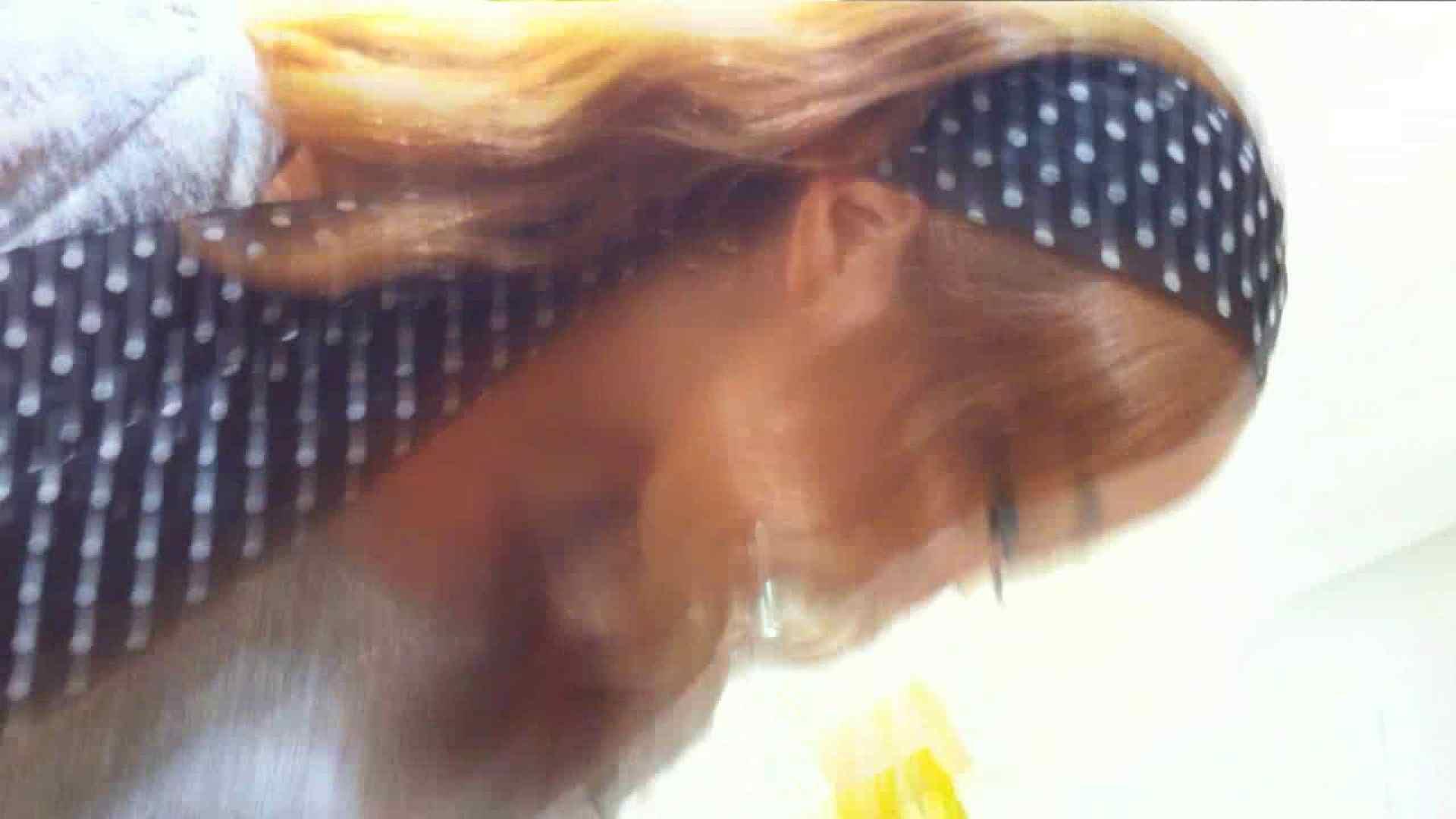 vol.33 美人アパレル胸チラ&パンチラ ギャル系ネーチャンの下着 チラ 盗撮オマンコ無修正動画無料 42pic 19