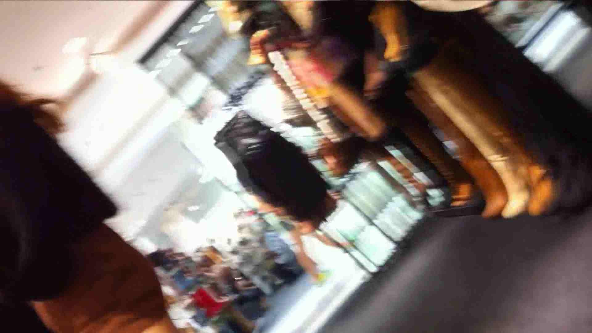 vol.33 美人アパレル胸チラ&パンチラ ギャル系ネーチャンの下着 美人 盗み撮り動画キャプチャ 42pic 28