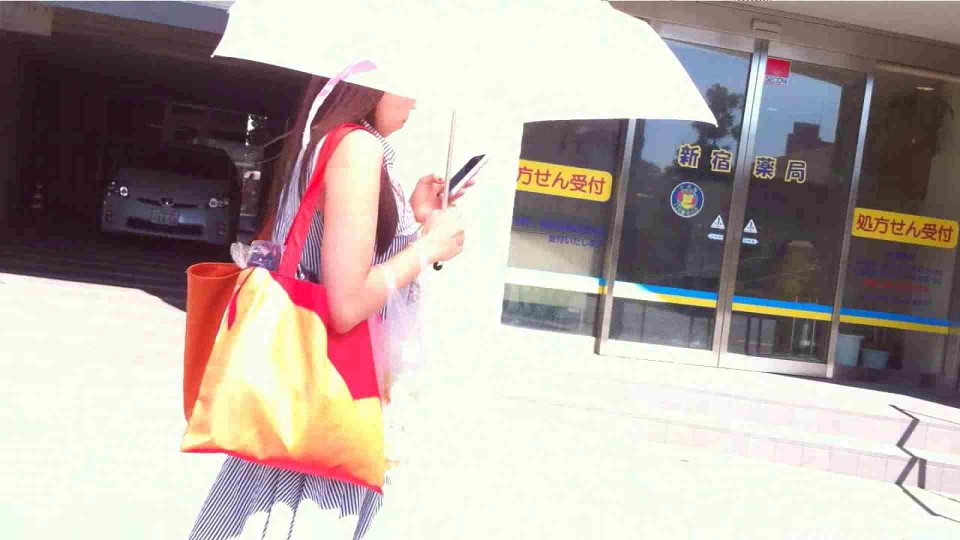 vol.33 美人アパレル胸チラ&パンチラ ギャル系ネーチャンの下着 接写 のぞき動画画像 42pic 29