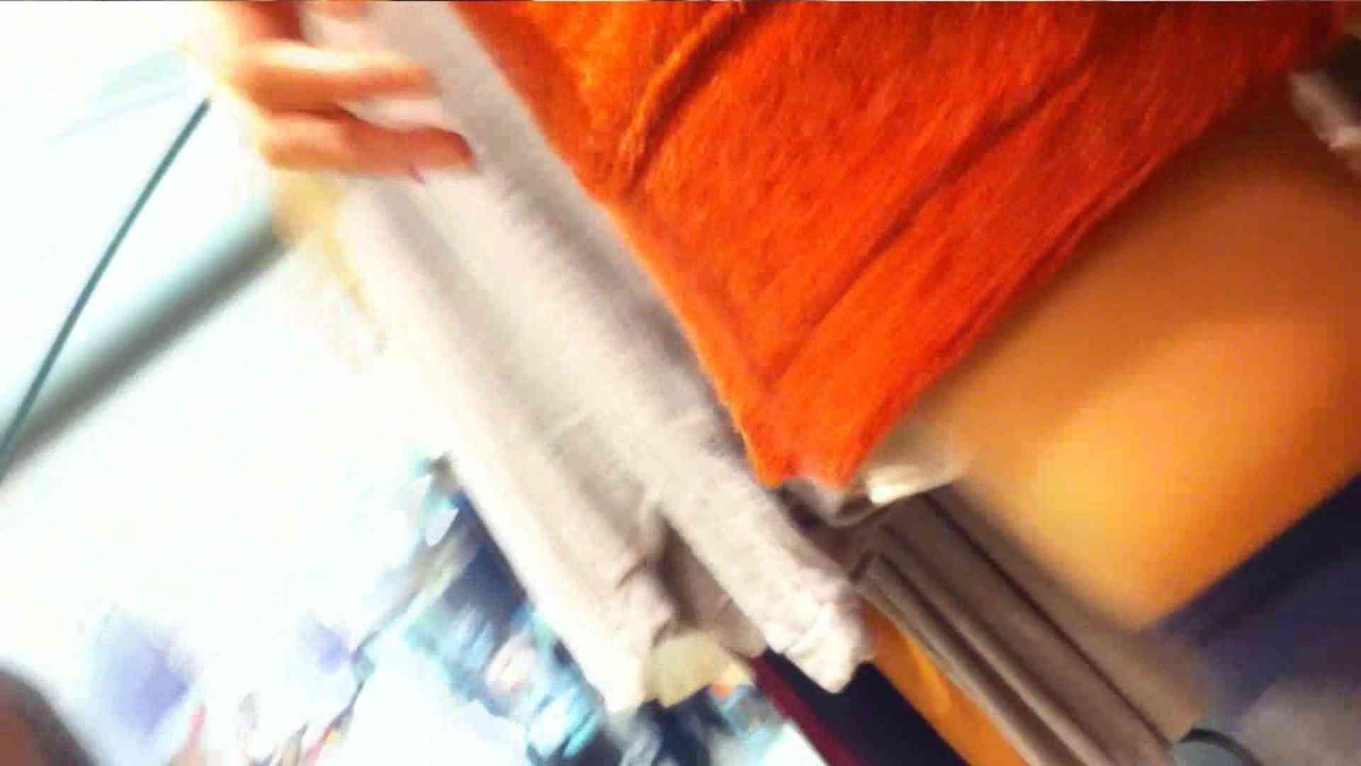 vol.33 美人アパレル胸チラ&パンチラ ギャル系ネーチャンの下着 チラ 盗撮オマンコ無修正動画無料 42pic 35