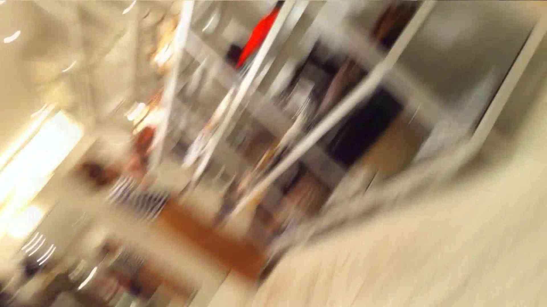 vol.36 美人アパレル胸チラ&パンチラ ポニテ(゚∀゚)キタコレ!! 胸チラ 盗撮セックス無修正動画無料 41pic 20