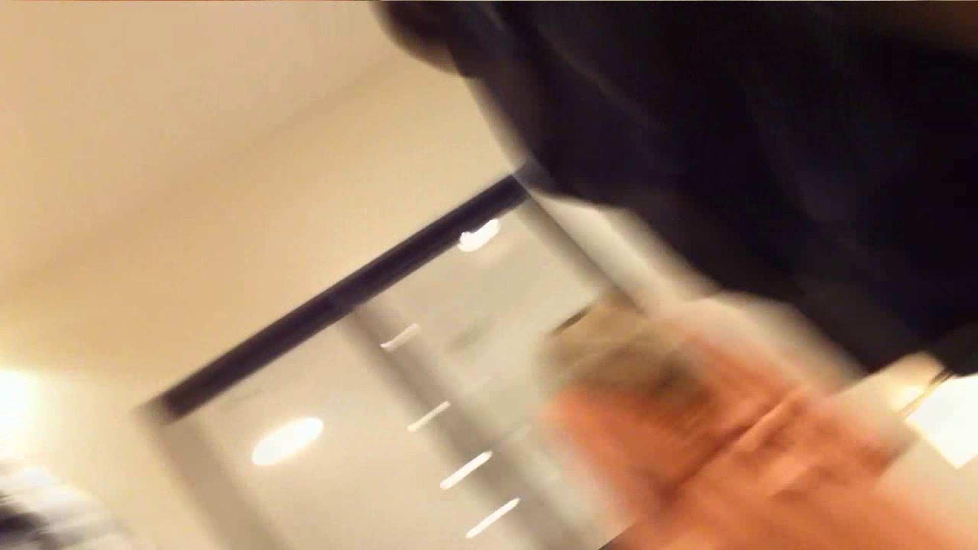 vol.36 美人アパレル胸チラ&パンチラ ポニテ(゚∀゚)キタコレ!! 美人 ぱこり動画紹介 41pic 24