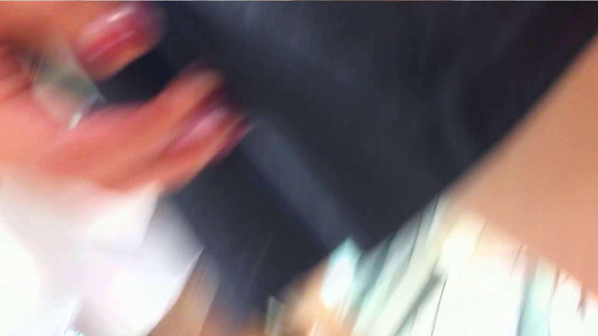 vol.38 美人アパレル胸チラ&パンチラ いい感じに食い込んでます OLの実態 隠し撮りすけべAV動画紹介 50pic 23