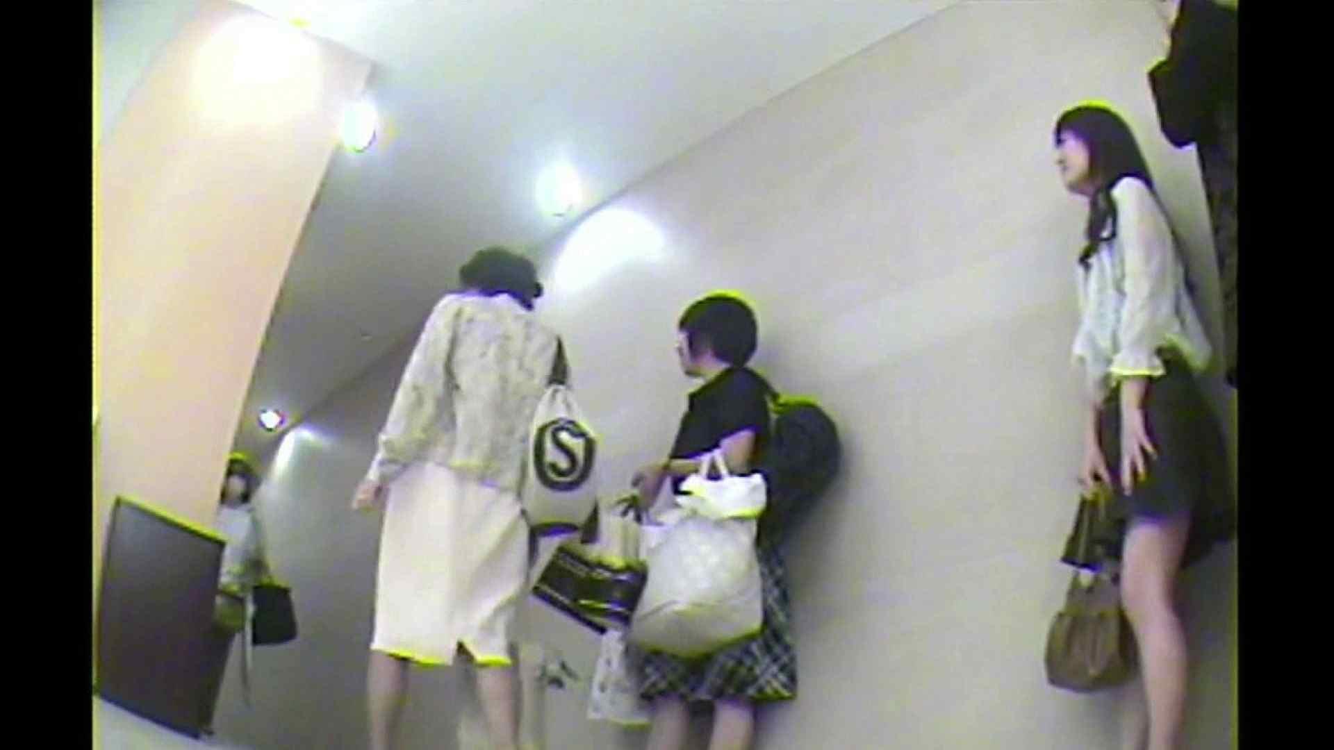 お漏らし寸前デパトイレ盗撮!Vol.02 放尿 覗きおまんこ画像 78pic 22
