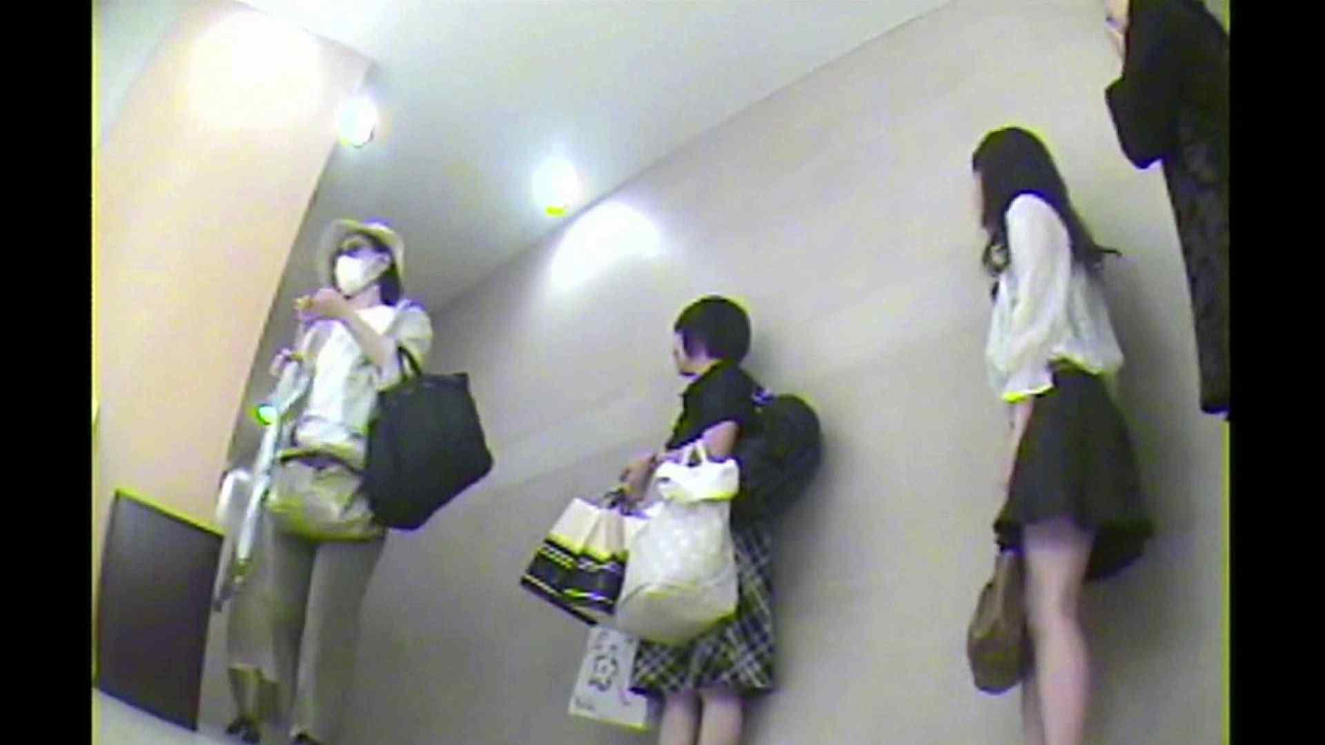 お漏らし寸前デパトイレ盗撮!Vol.02 女子トイレのギャル すけべAV動画紹介 78pic 23