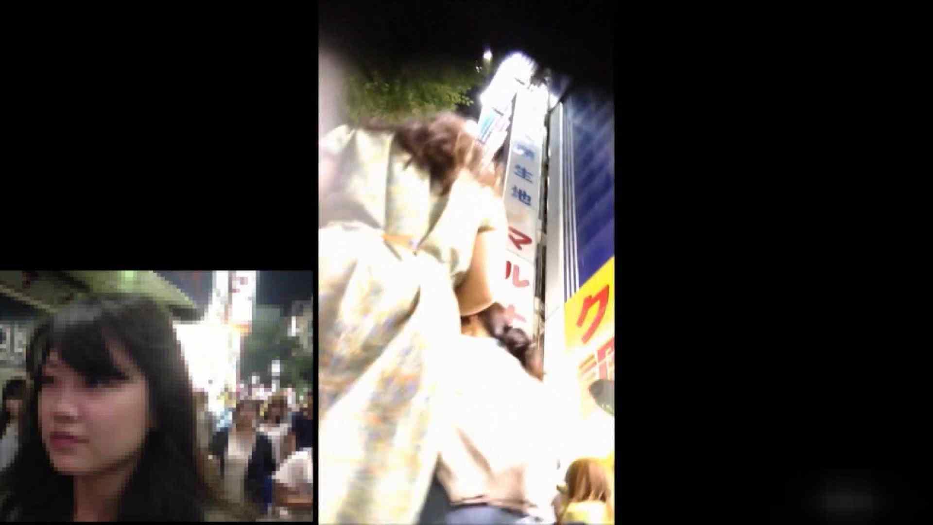 ガールズパンチラストリートビューVol.008 チラ のぞき動画画像 99pic 46