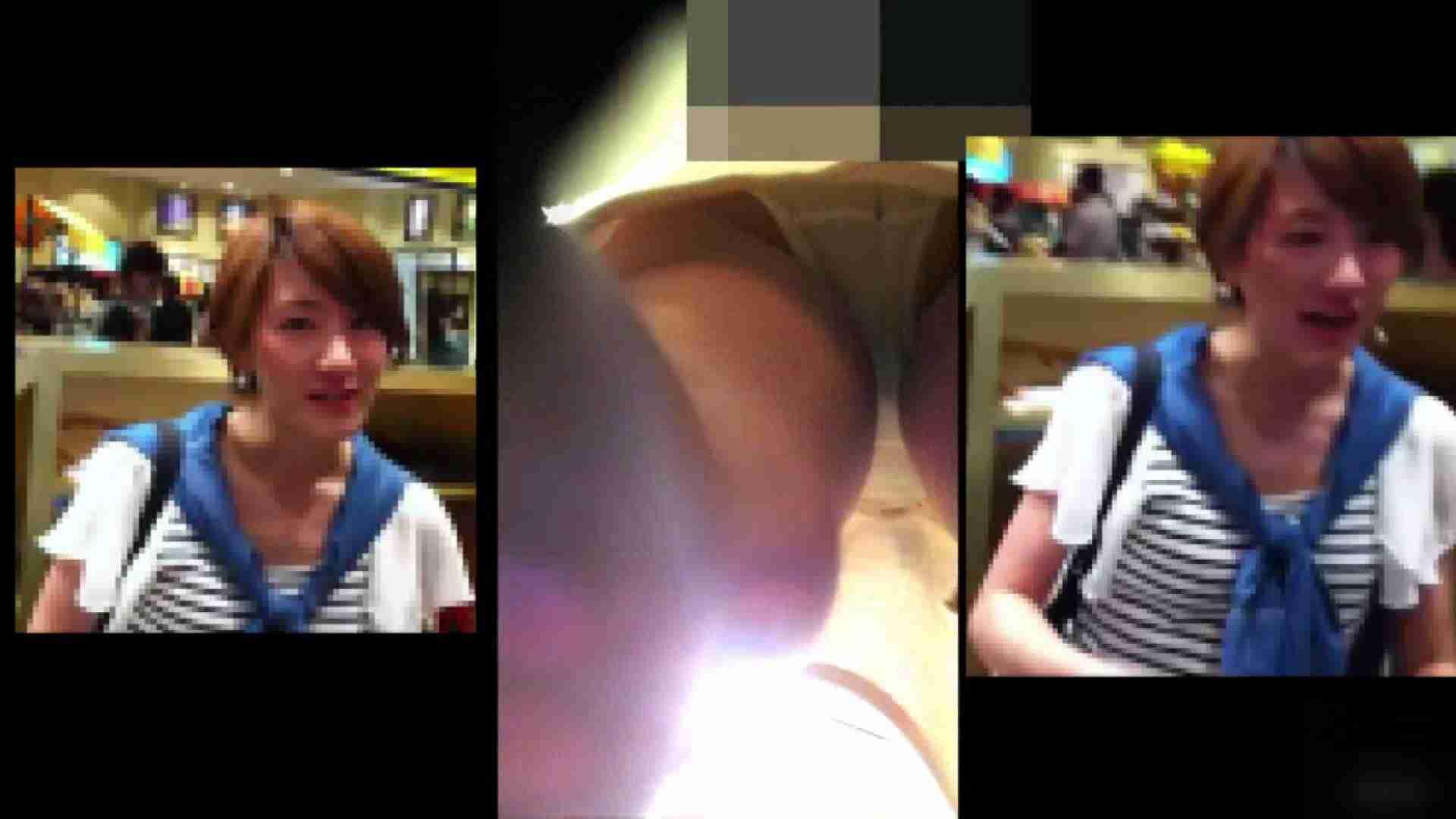 巨乳 乳首:ガールズパンチラストリートビューVol.028:ピープフォックス(盗撮狐)
