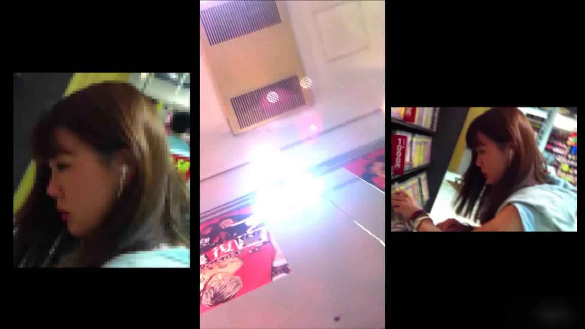 ガールズパンチラストリートビューVol.039 チラ 盗み撮りAV無料動画キャプチャ 97pic 6