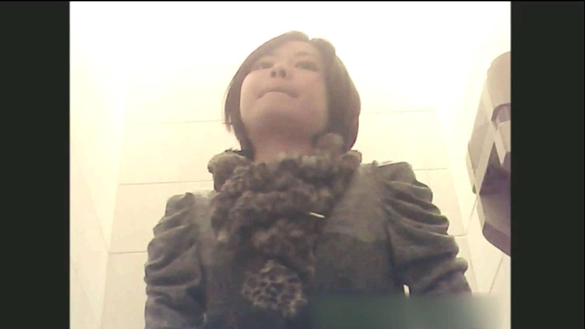 実録!!綺麗なお姉さんのトイレ事情・・・。vol.10 OLの実態 覗きおまんこ画像 86pic 53