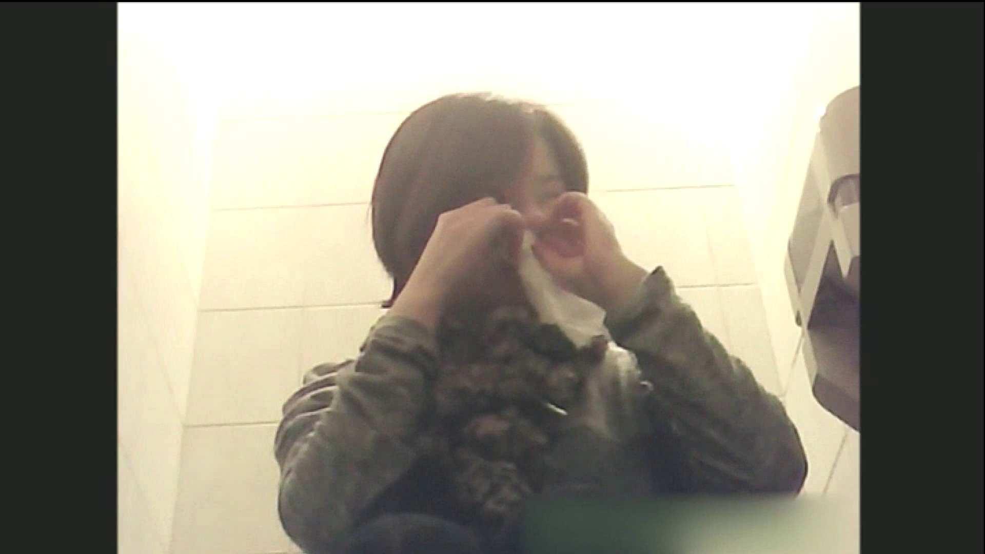 実録!!綺麗なお姉さんのトイレ事情・・・。vol.10 OLの実態 覗きおまんこ画像 86pic 59