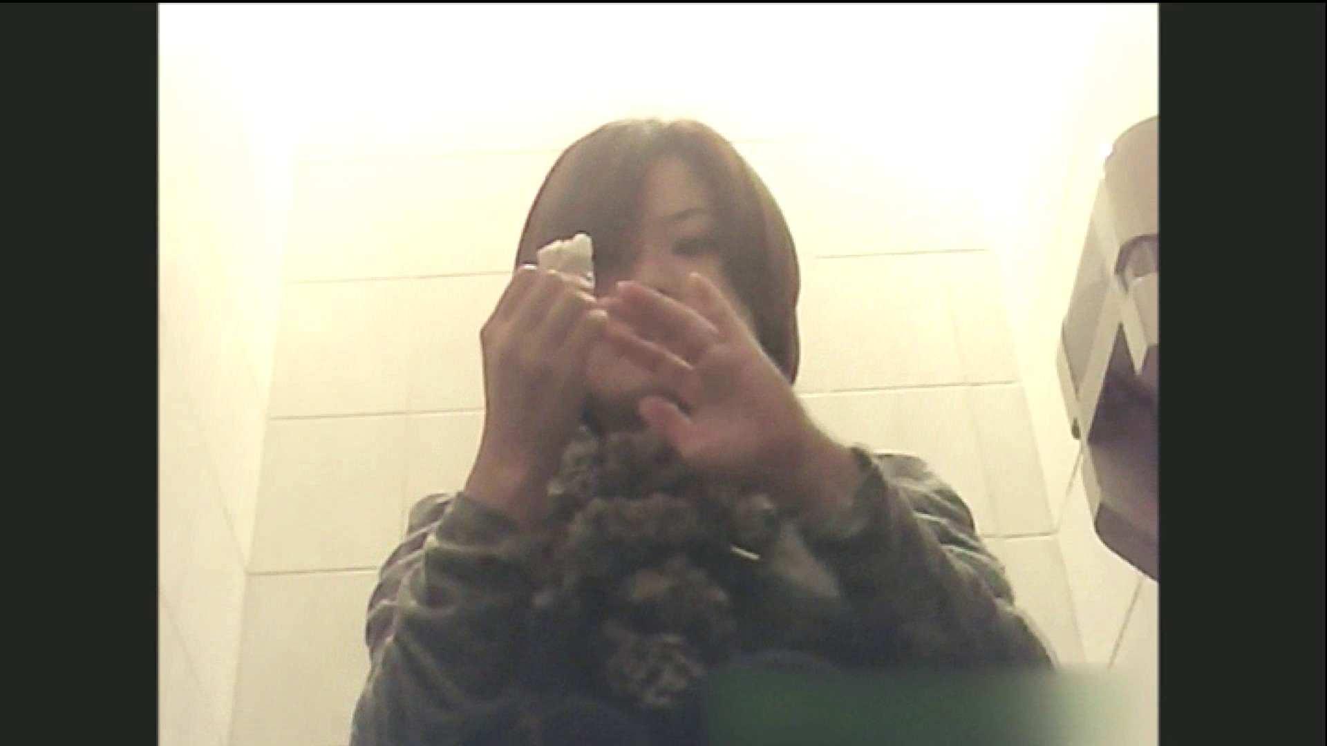 実録!!綺麗なお姉さんのトイレ事情・・・。vol.10 お姉さん  86pic 78