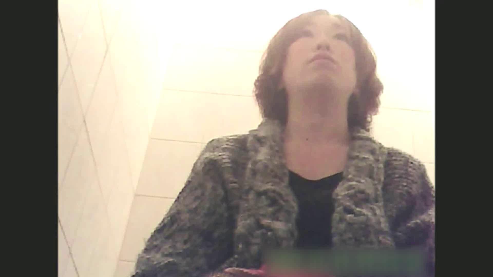 実録!!綺麗なお姉さんのトイレ事情・・・。vol.13 OLの実態 盗撮戯れ無修正画像 62pic 26