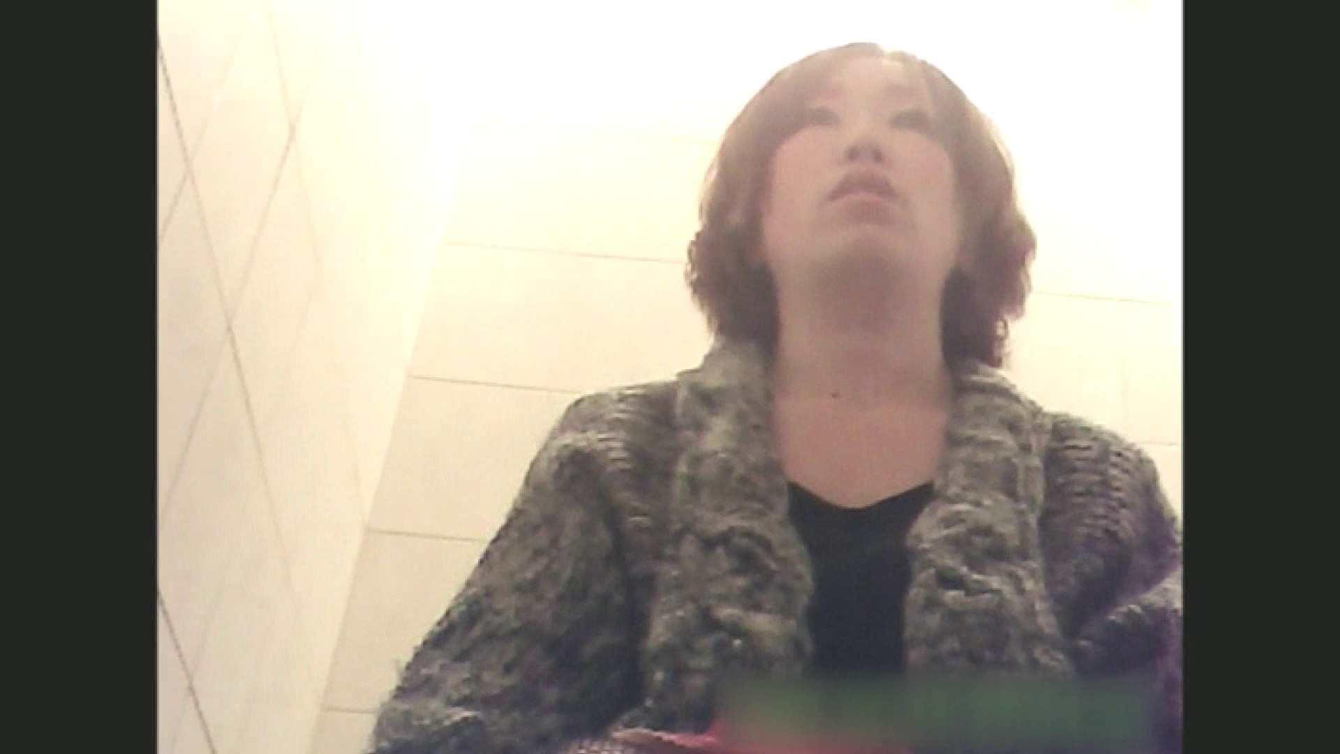 実録!!綺麗なお姉さんのトイレ事情・・・。vol.13 OLの実態 盗撮戯れ無修正画像 62pic 29