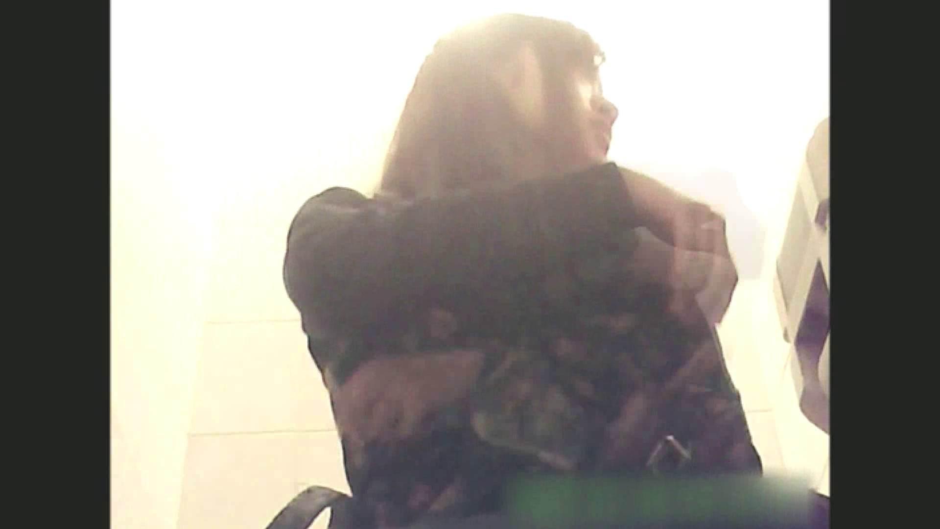 実録!!綺麗なお姉さんのトイレ事情・・・。vol.13 OLの実態 盗撮戯れ無修正画像 62pic 56
