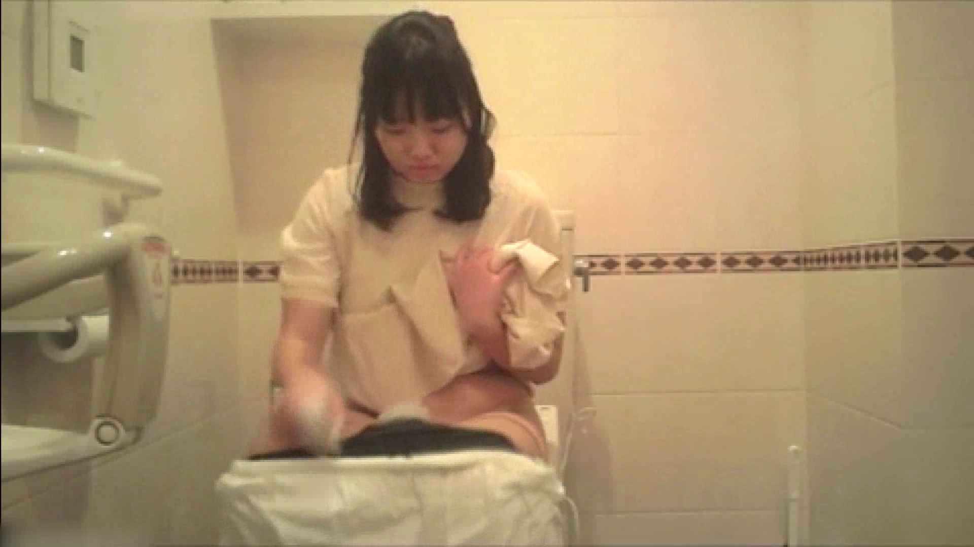 実録!!綺麗なお姉さんのトイレ事情・・・。vol.18 OLの実態  70pic 3