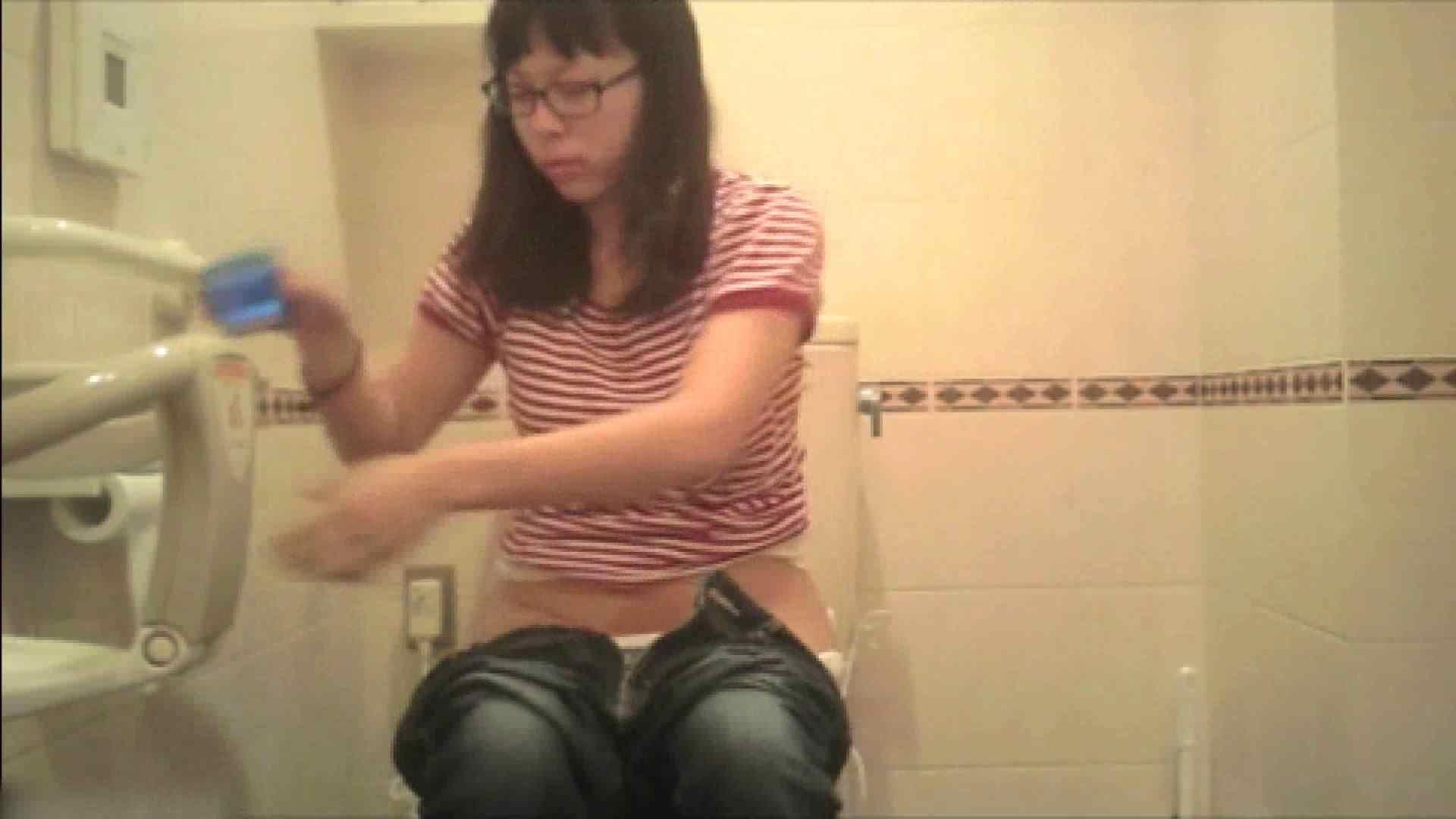 実録!!綺麗なお姉さんのトイレ事情・・・。vol.18 OLの実態  70pic 6