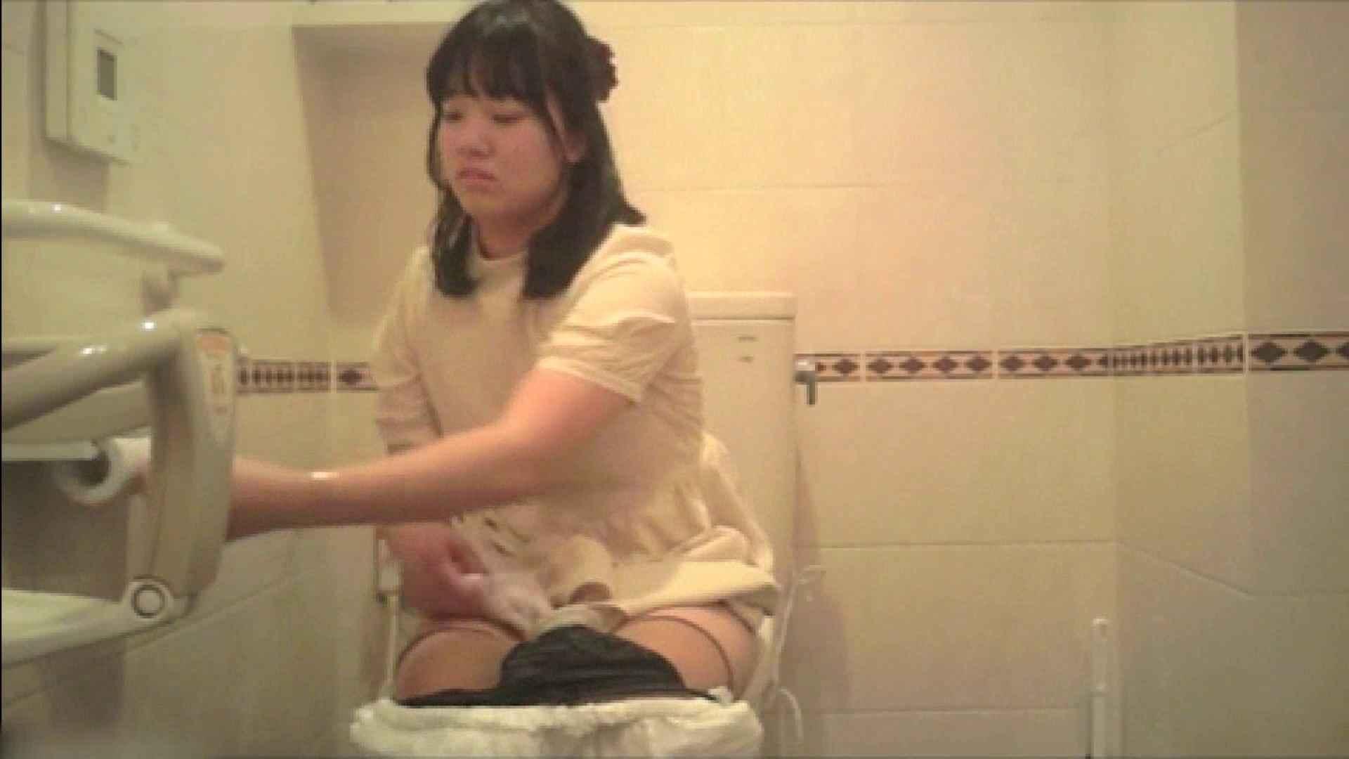実録!!綺麗なお姉さんのトイレ事情・・・。vol.18 OLの実態  70pic 21