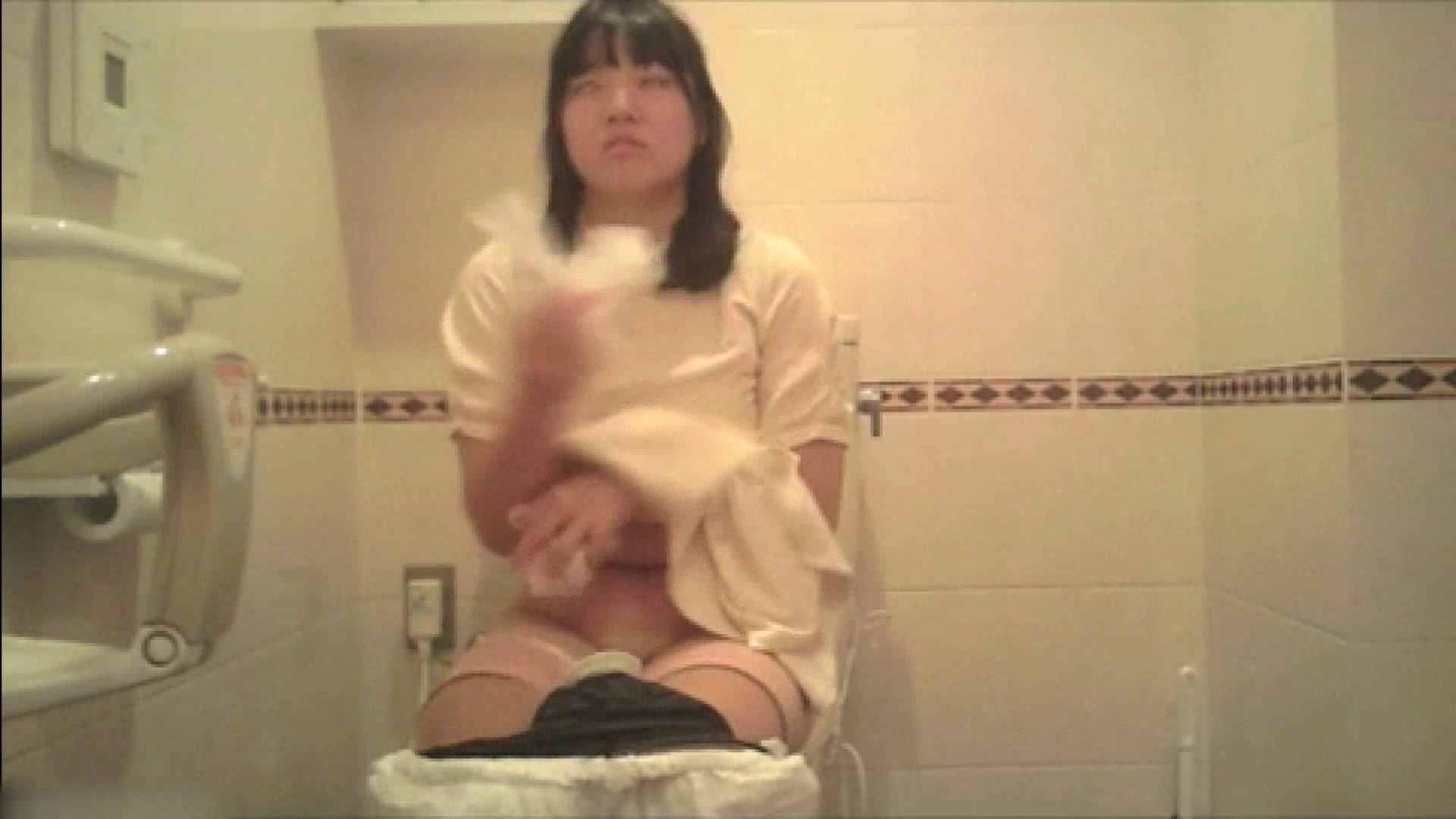 実録!!綺麗なお姉さんのトイレ事情・・・。vol.18 OLの実態  70pic 24