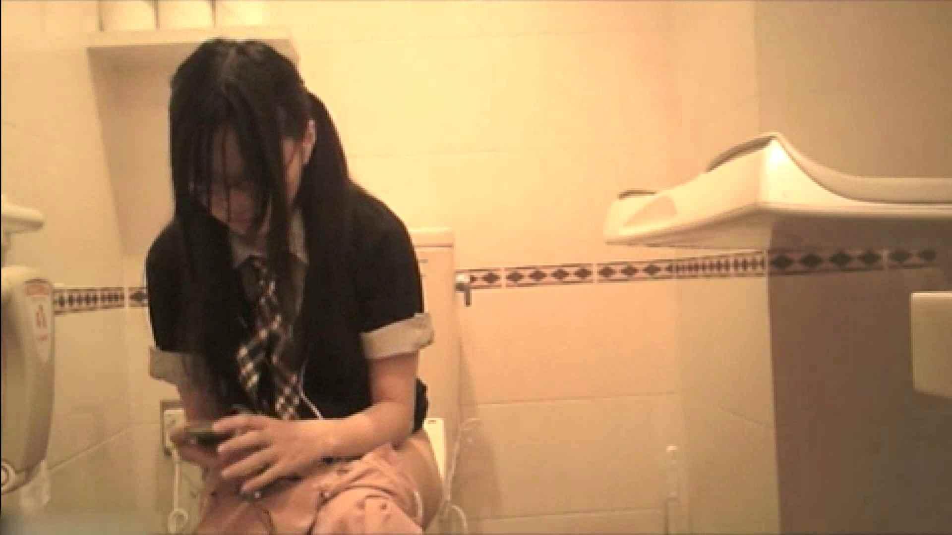実録!!綺麗なお姉さんのトイレ事情・・・。vol.19 トイレ 性交動画流出 33pic 13