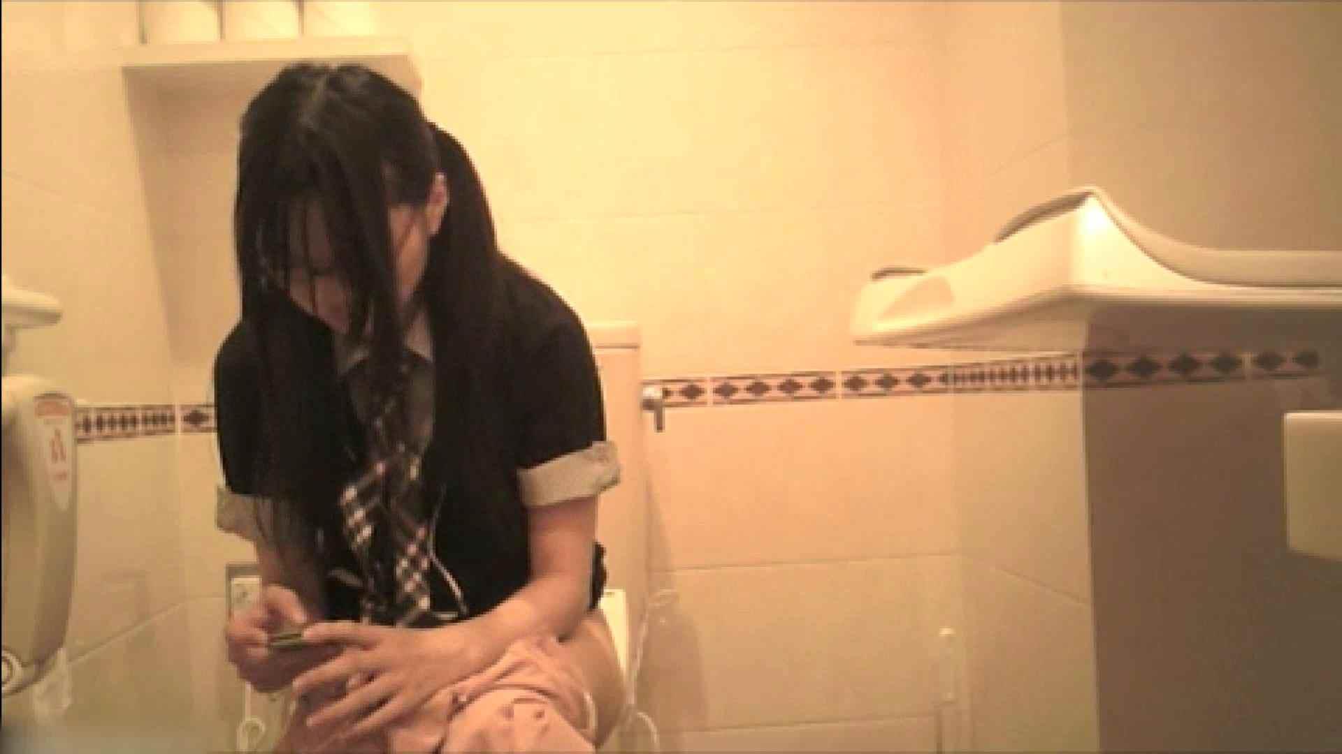 実録!!綺麗なお姉さんのトイレ事情・・・。vol.19 ナプキン えろ無修正画像 33pic 14