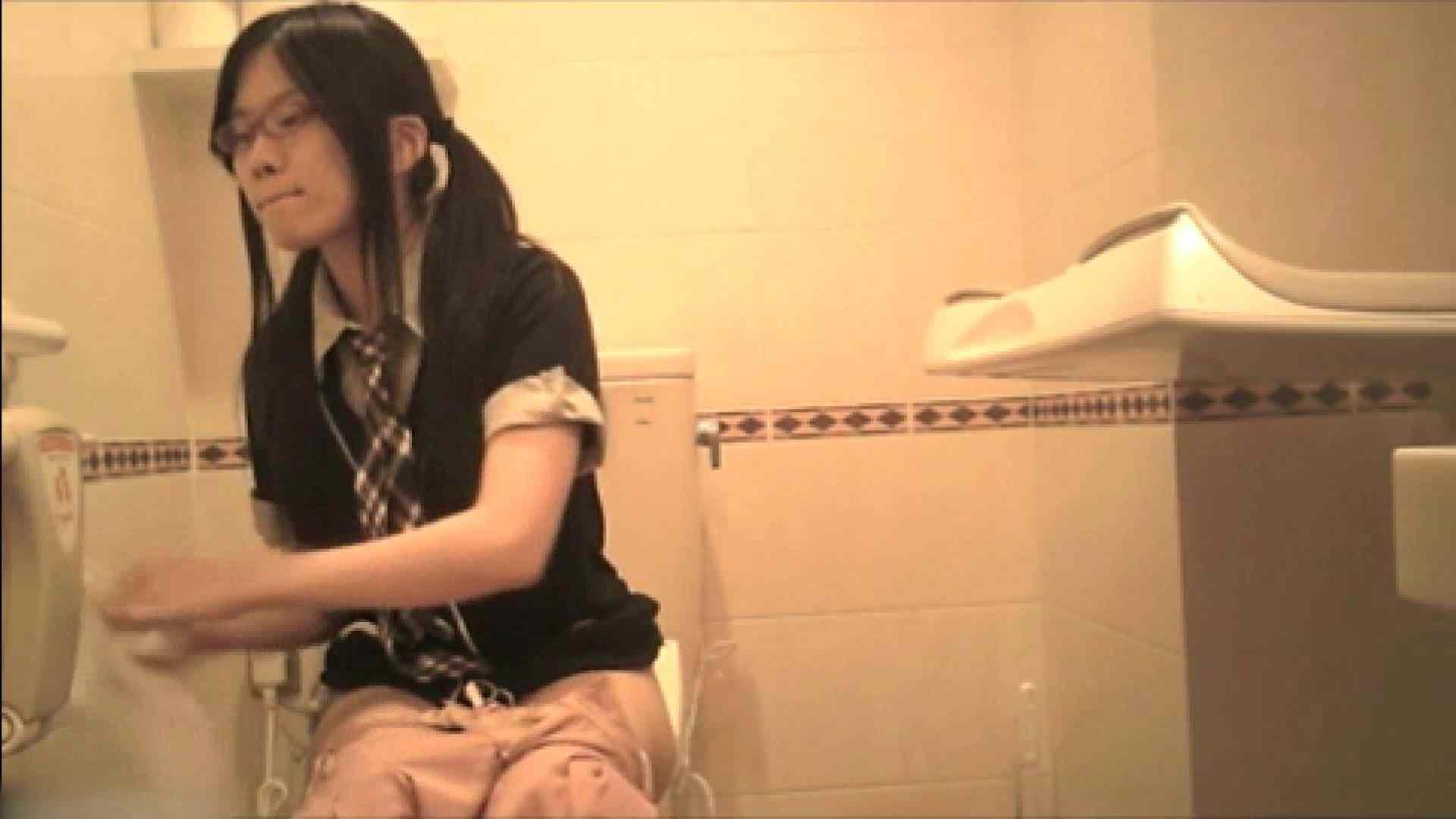 実録!!綺麗なお姉さんのトイレ事情・・・。vol.19 ナプキン えろ無修正画像 33pic 19
