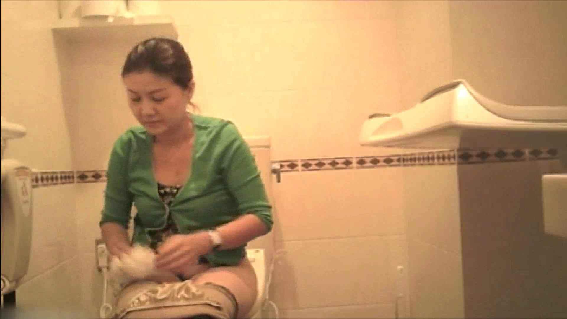実録!!綺麗なお姉さんのトイレ事情・・・。vol.19 お姉さん 隠し撮りオマンコ動画紹介 33pic 32
